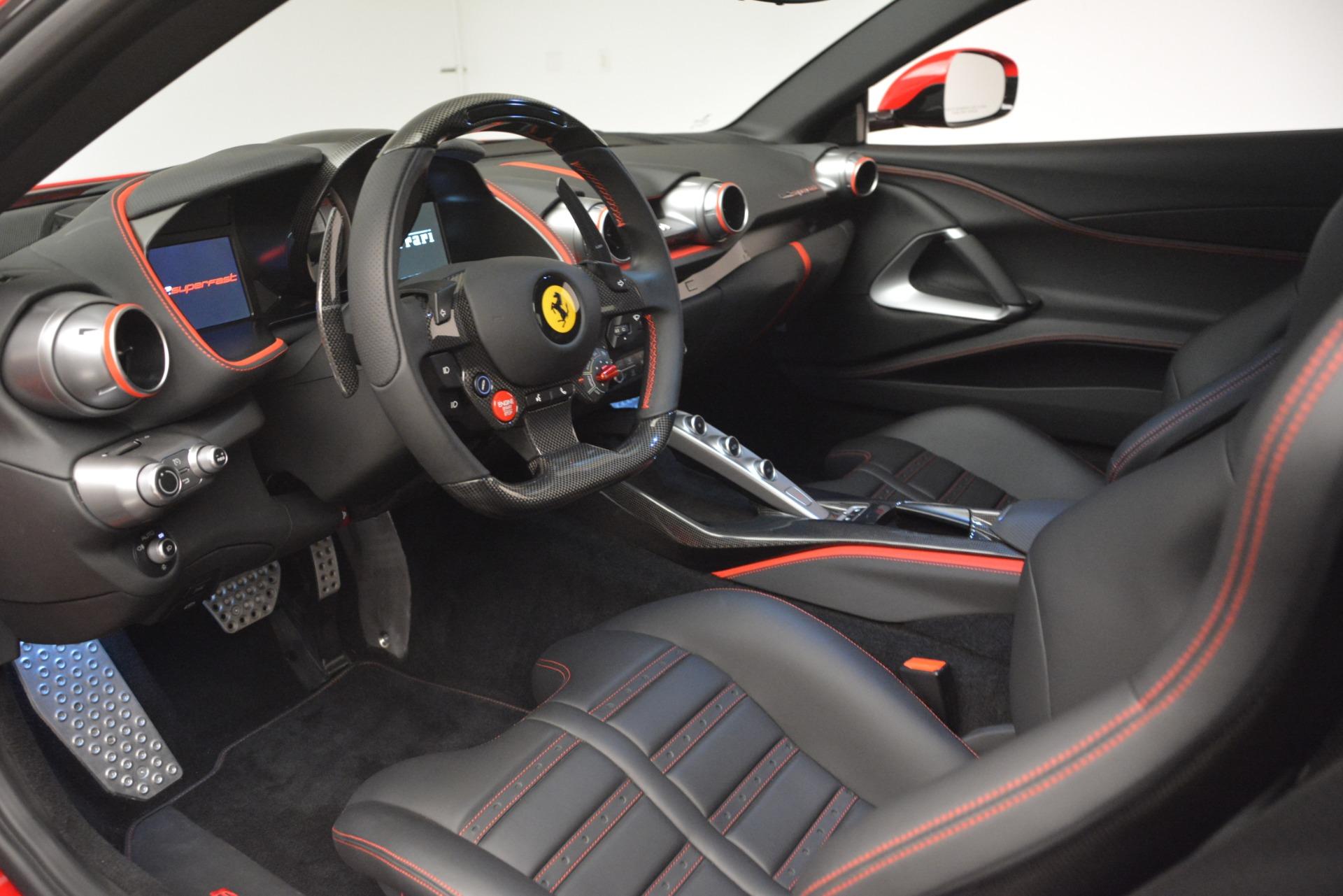 Used 2018 Ferrari 812 Superfast    Greenwich, CT
