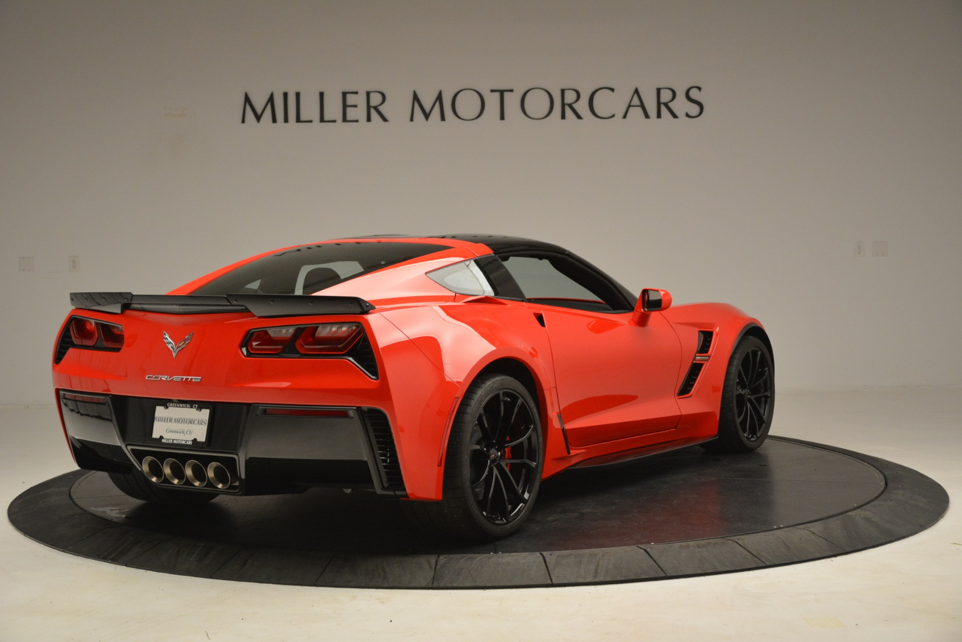 Used 2019 Chevrolet Corvette Grand Sport | Greenwich, CT