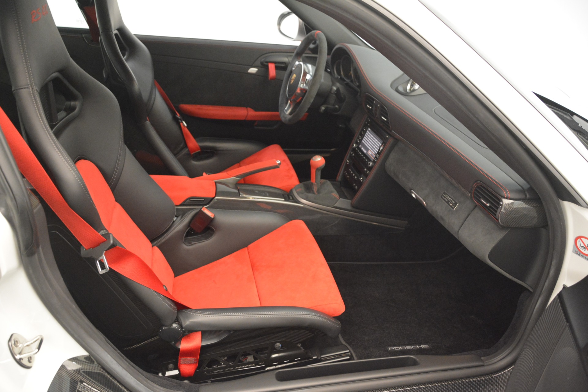 Used 2011 Porsche 911 GT3 RS 4.0   Greenwich, CT