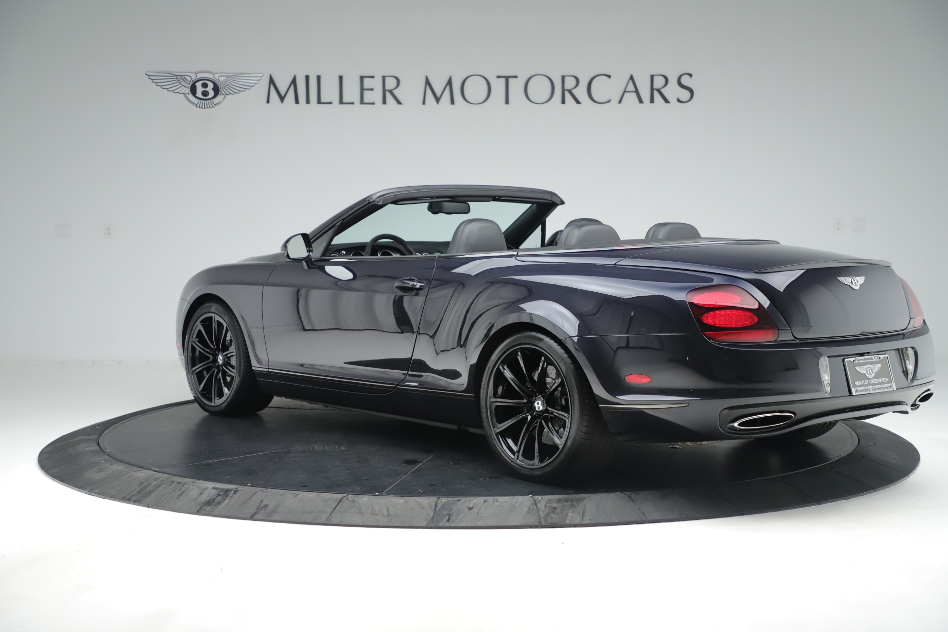 Used 2012 Bentley Continental Supersports Supersports   Greenwich, CT