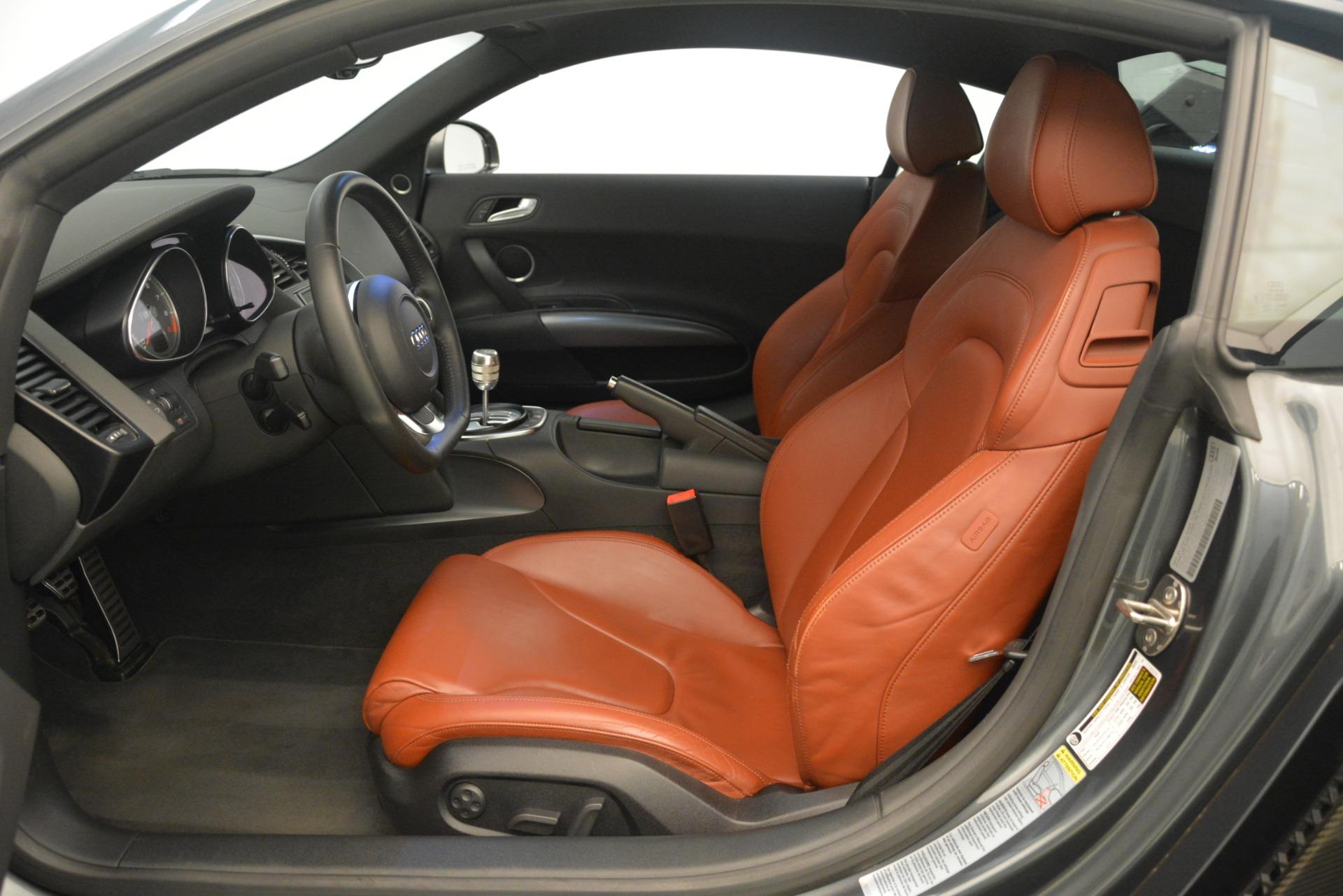 Used 2009 Audi R8 quattro   Greenwich, CT