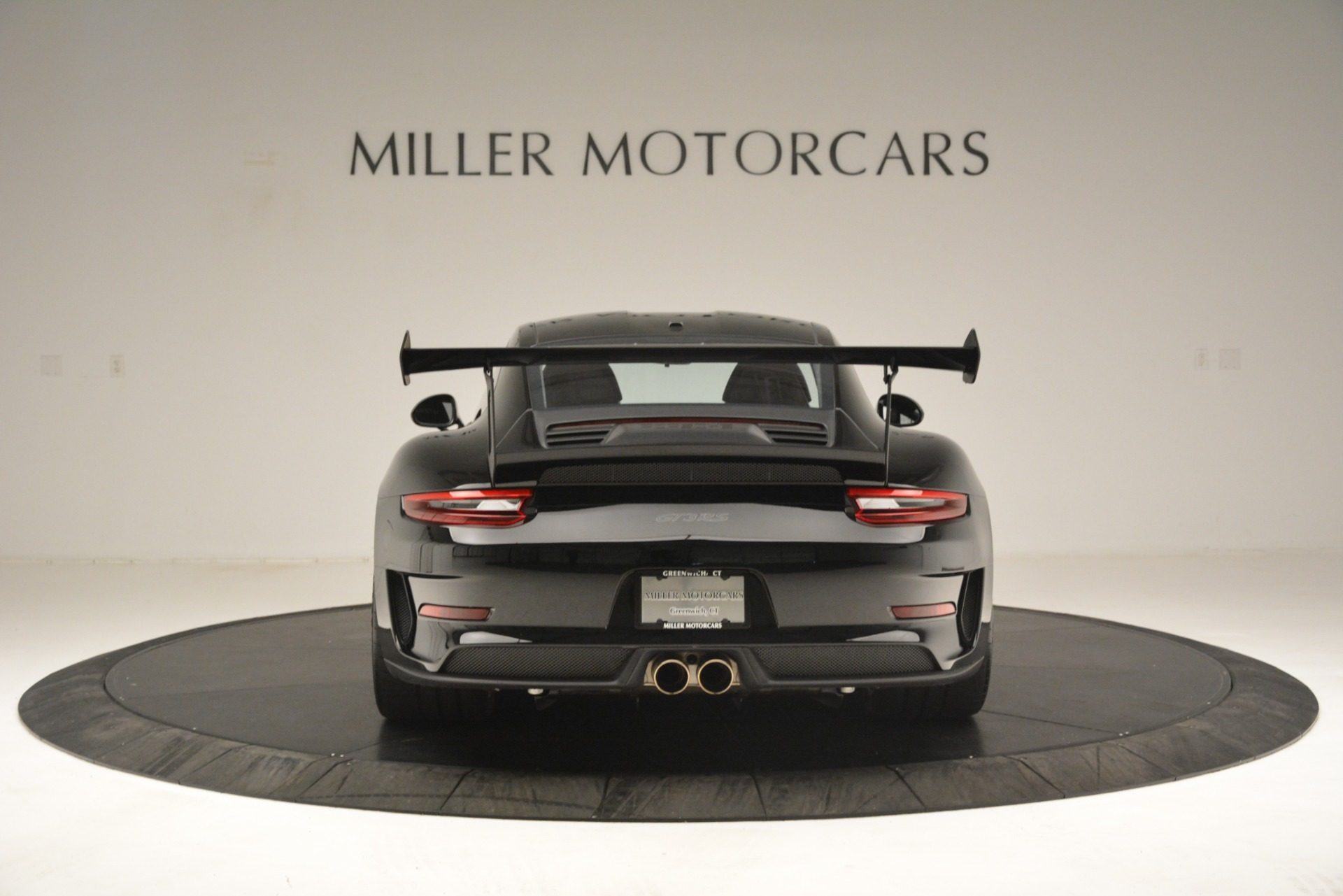 Used 2019 Porsche 911 GT3 RS   Greenwich, CT