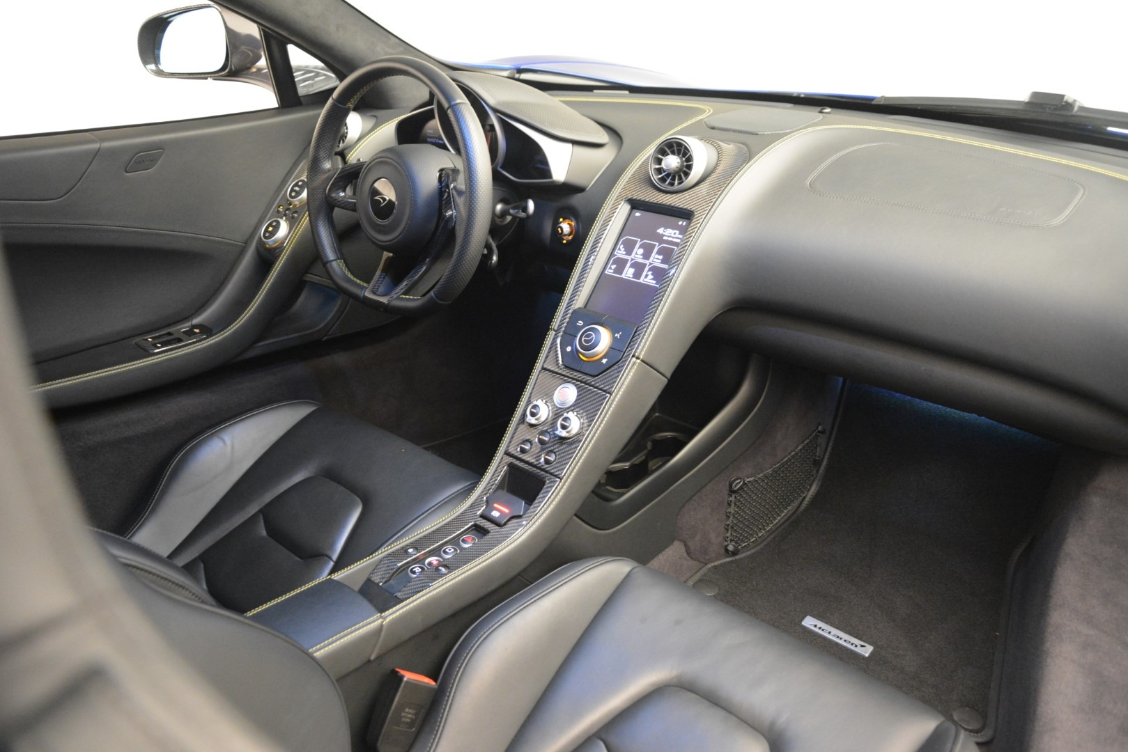 Used 2015 McLaren 650S Coupe   Greenwich, CT