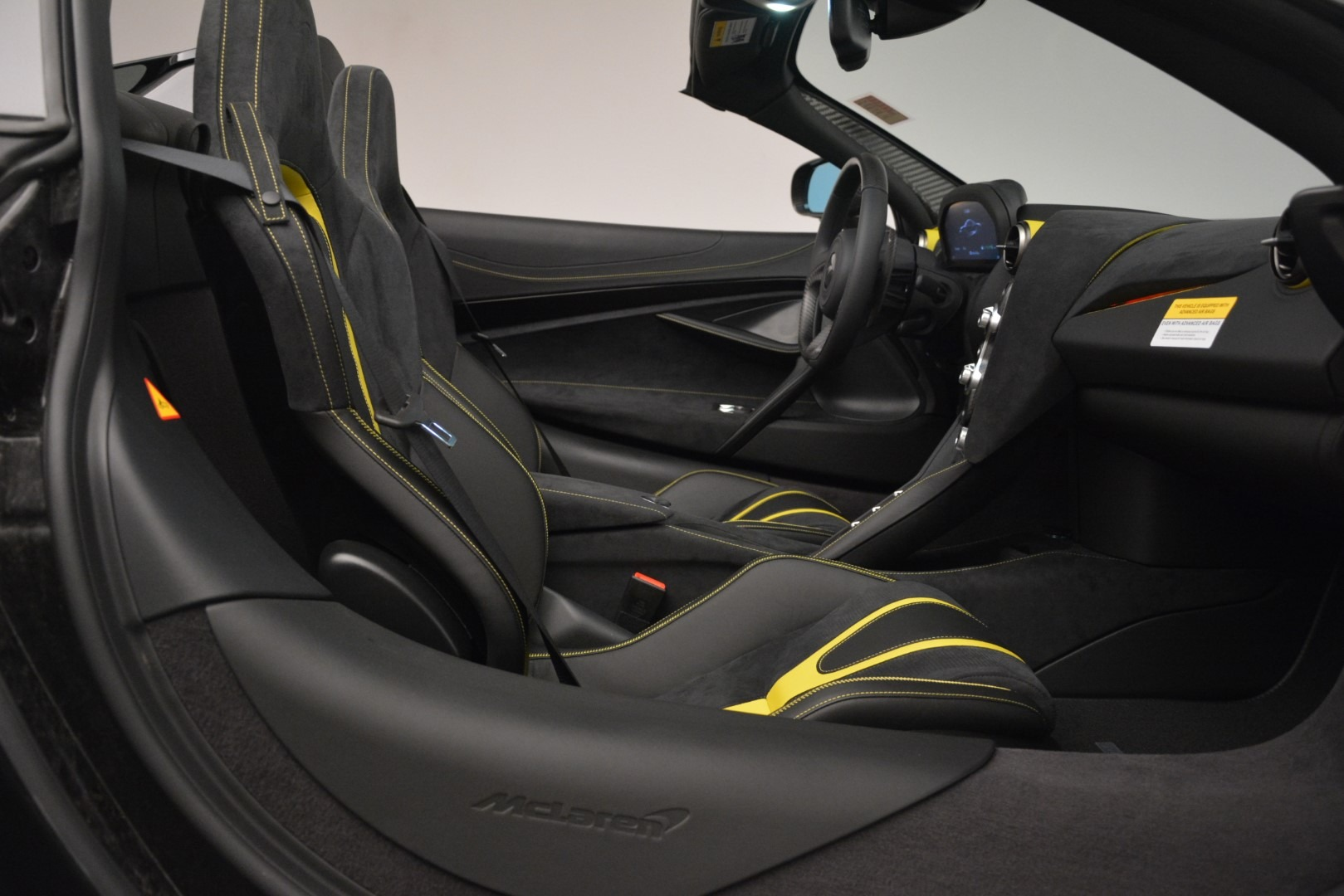 2020 McLaren 720S Spider Convertible Stock # MC426 for sale