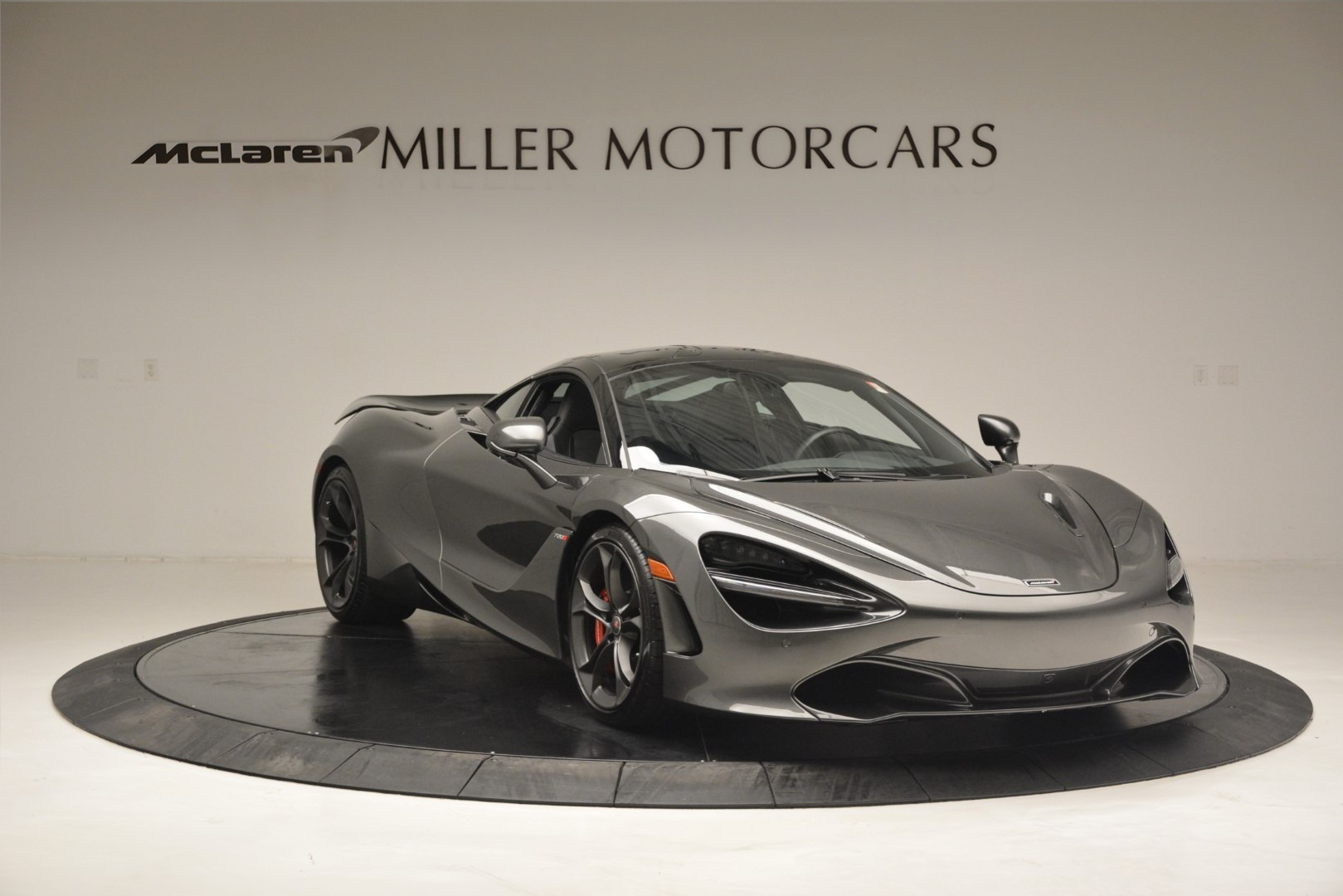 Used 2018 McLaren 720S Coupe   Greenwich, CT