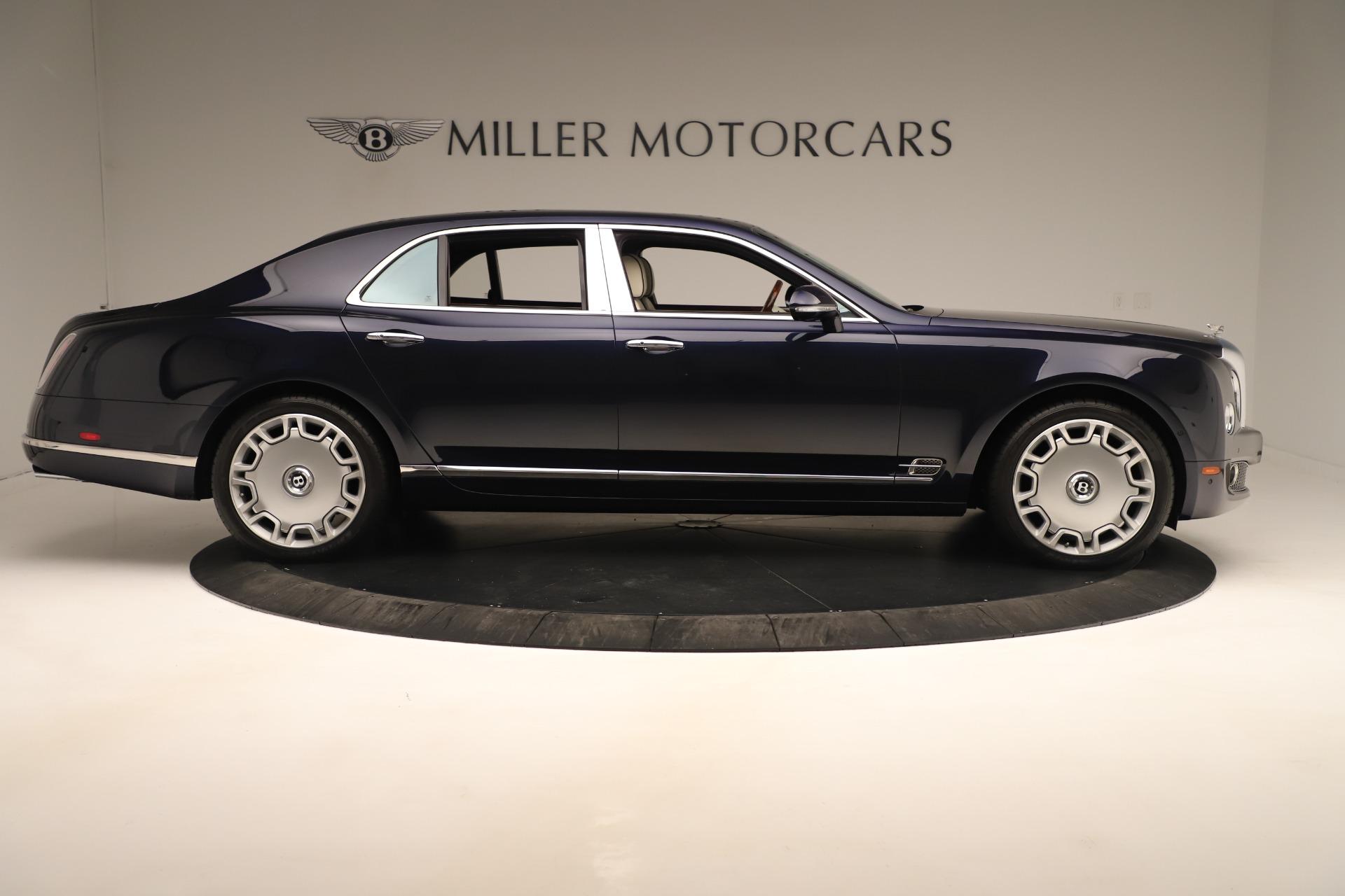Used 2016 Bentley Mulsanne  | Greenwich, CT