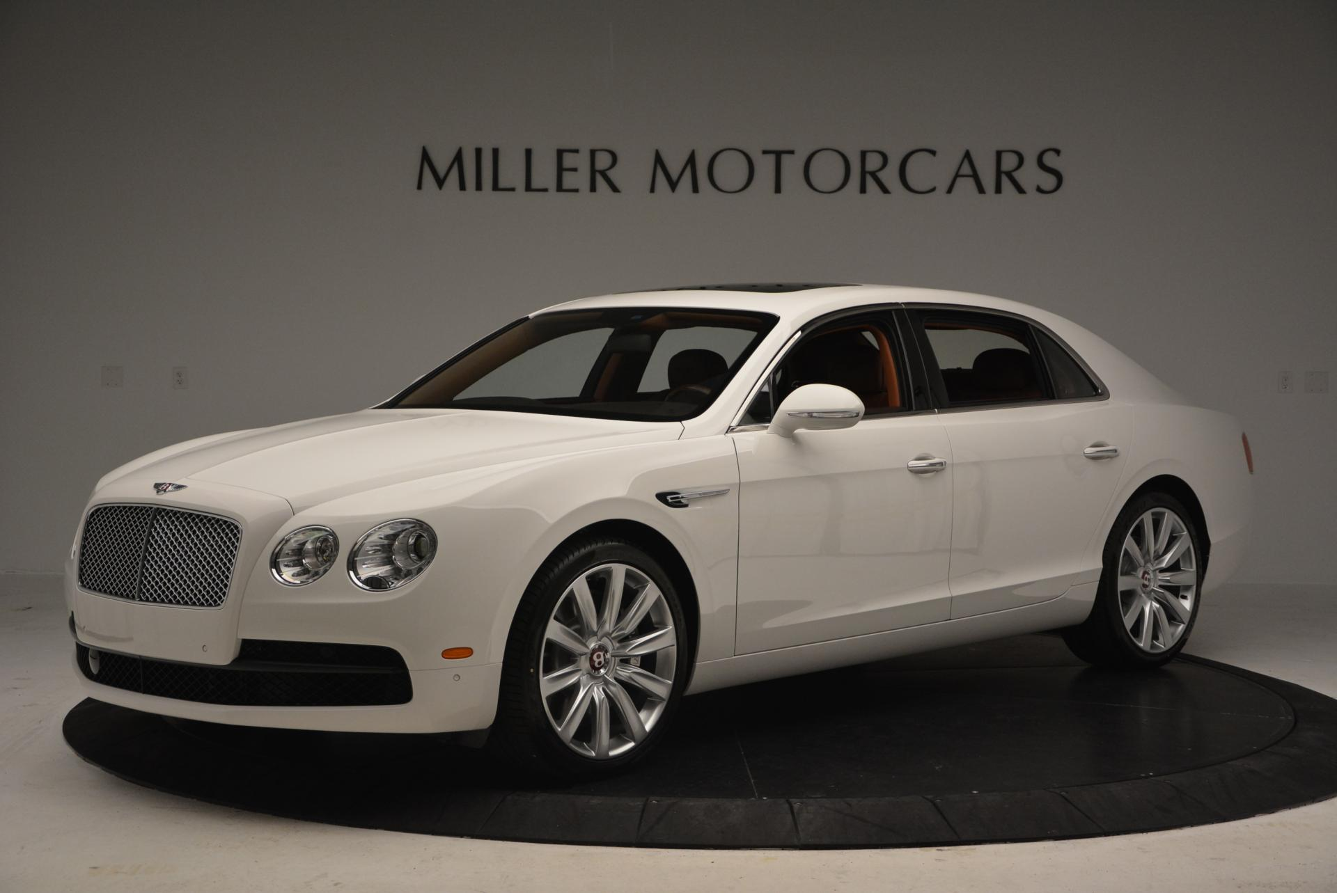 New 2016 Bentley Flying Spur V8  | Greenwich, CT