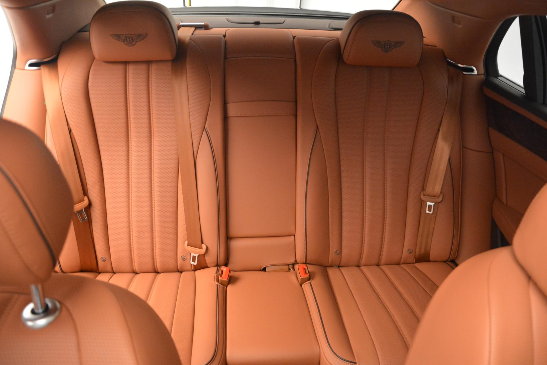 New 2016 Bentley Flying Spur V8   Greenwich, CT