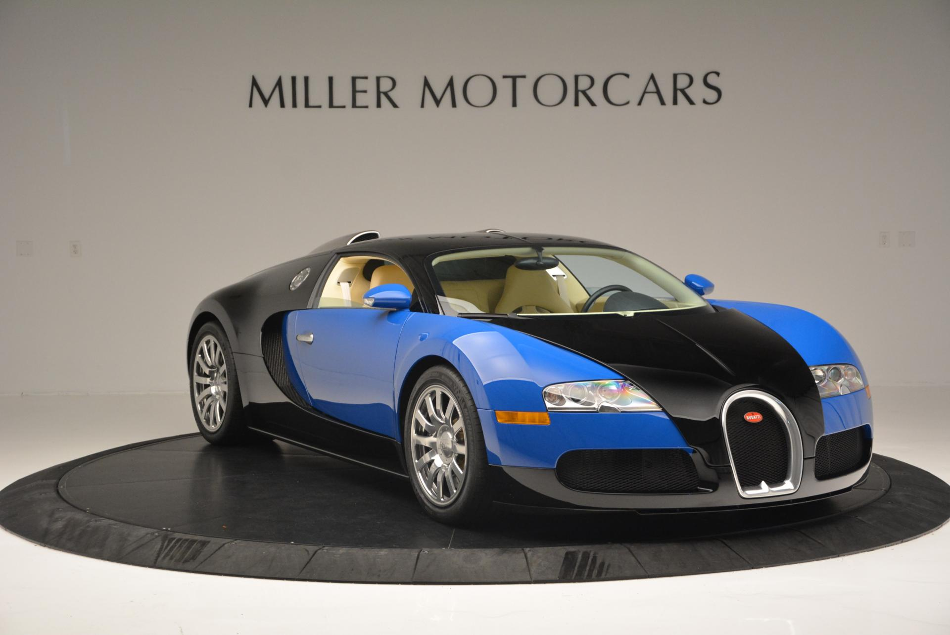 Used 2006 Bugatti Veyron 16.4  | Greenwich, CT