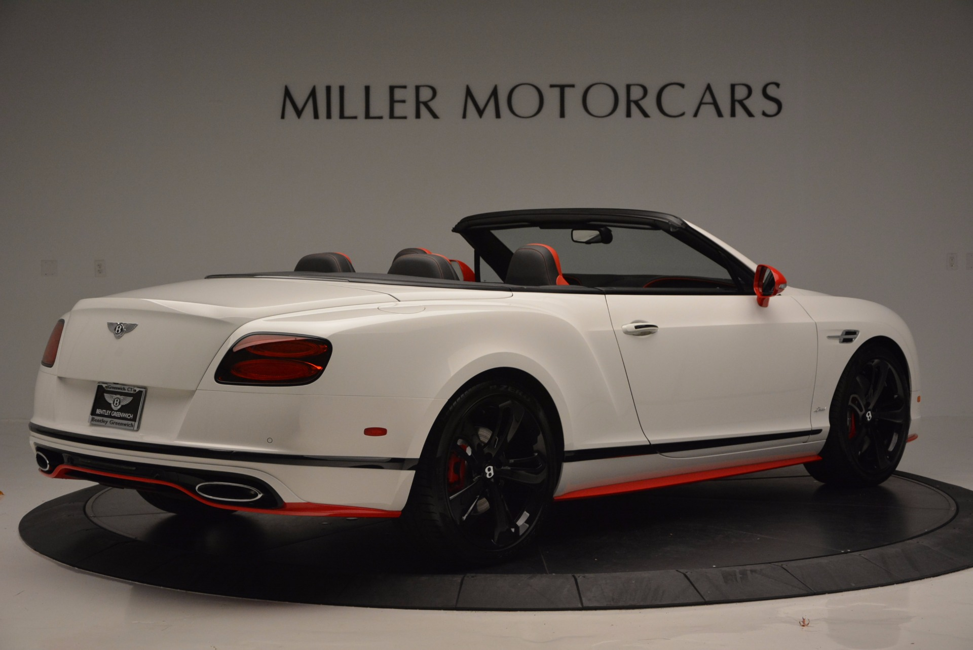 2017 bentley continental gt speed stock # b1182 for sale near