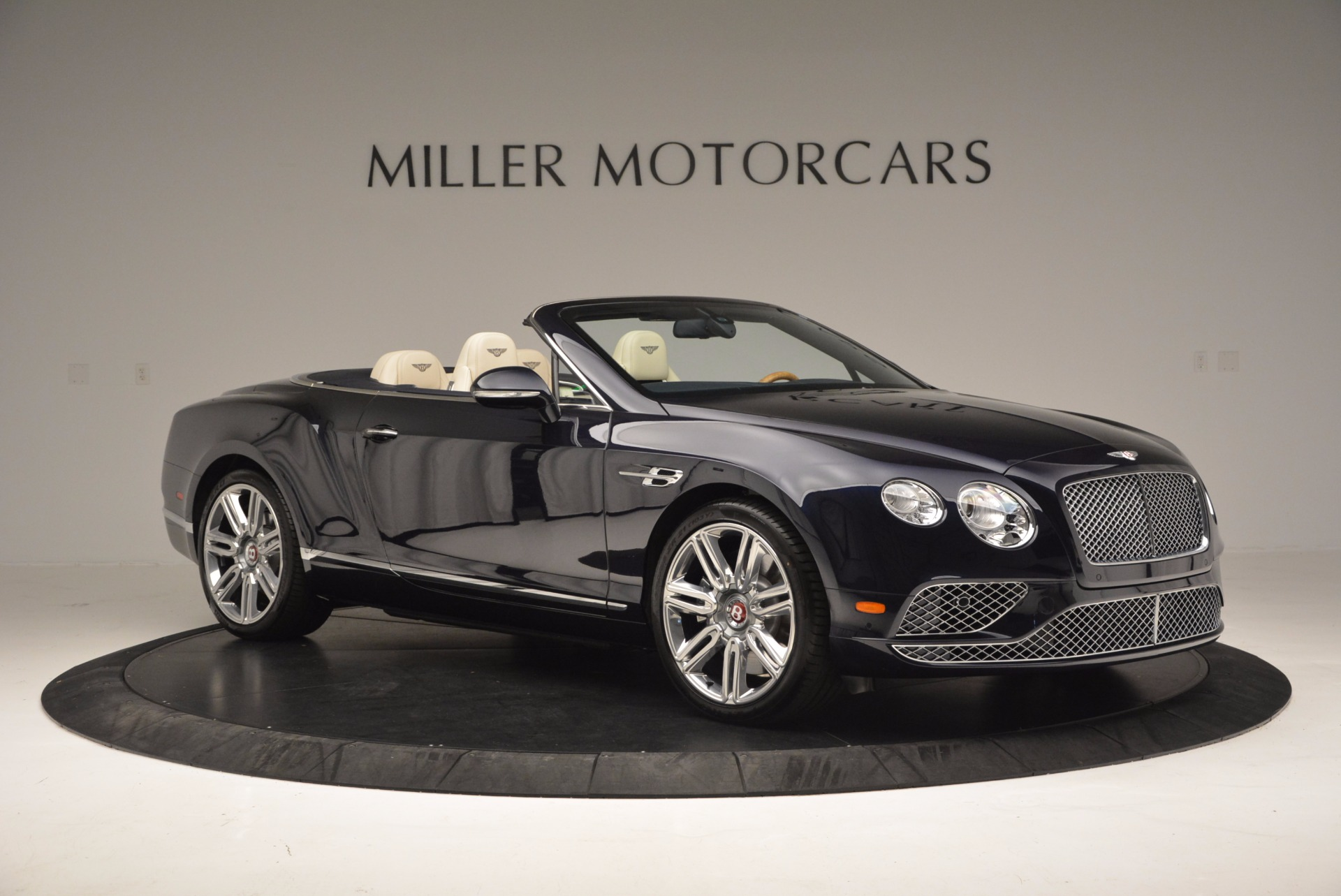 New 2017 Bentley Continental GT V8 Convertible  | Greenwich, CT