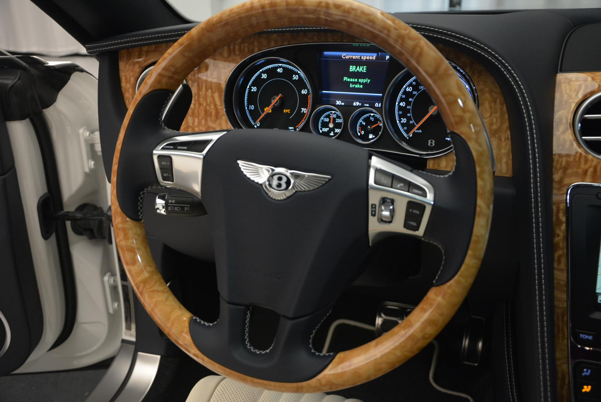 New 2016 Bentley Continental GT V8   Greenwich, CT
