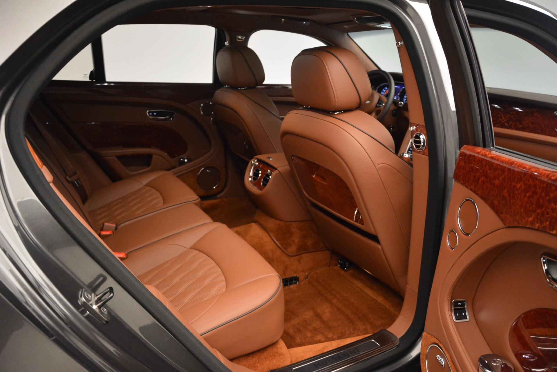 New 2017 Bentley Mulsanne  | Greenwich, CT