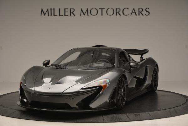 Used 2014 McLaren P1 Greenwich, CT