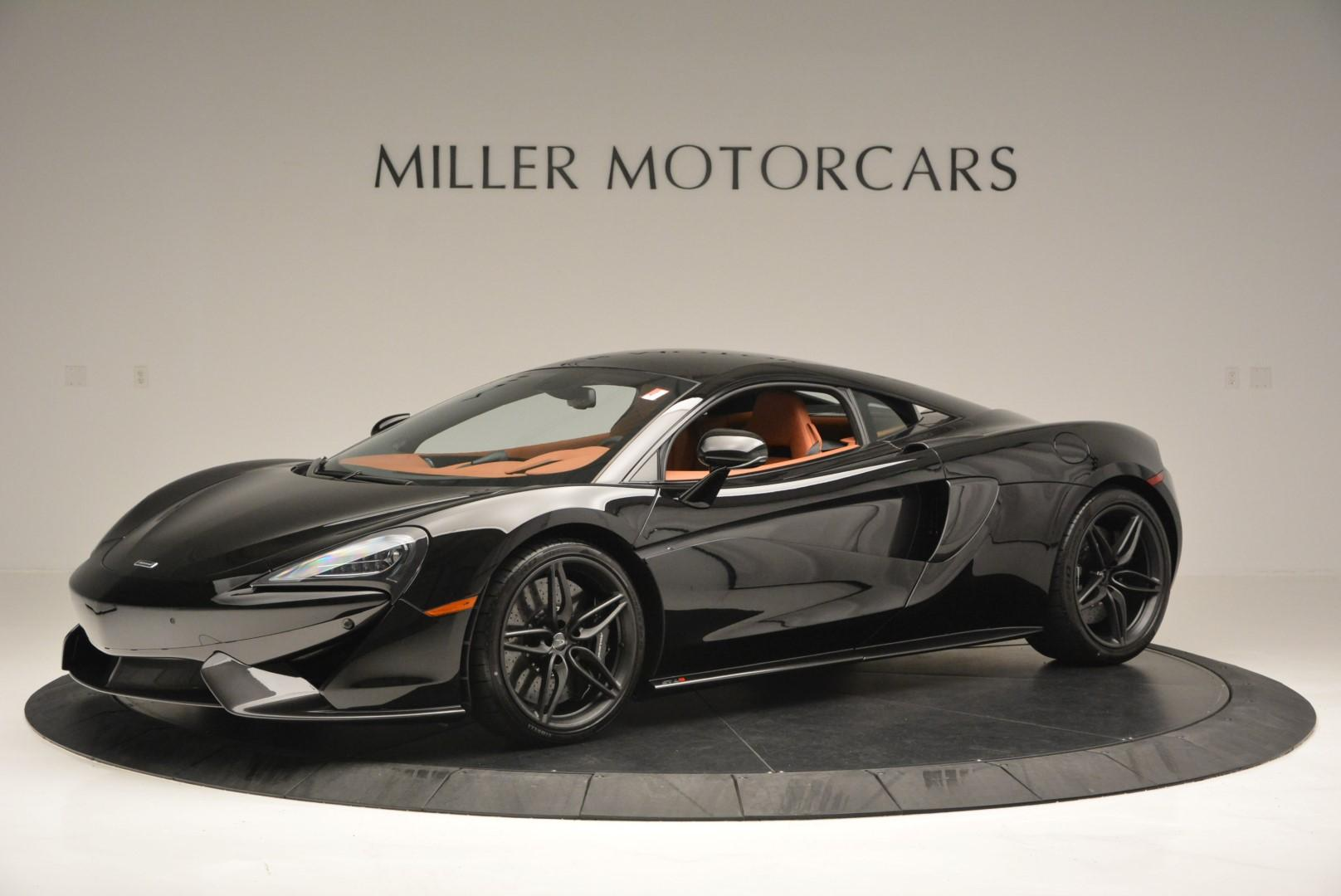 2016 Mclaren 570s Stock Mc247 For Sale Near Greenwich