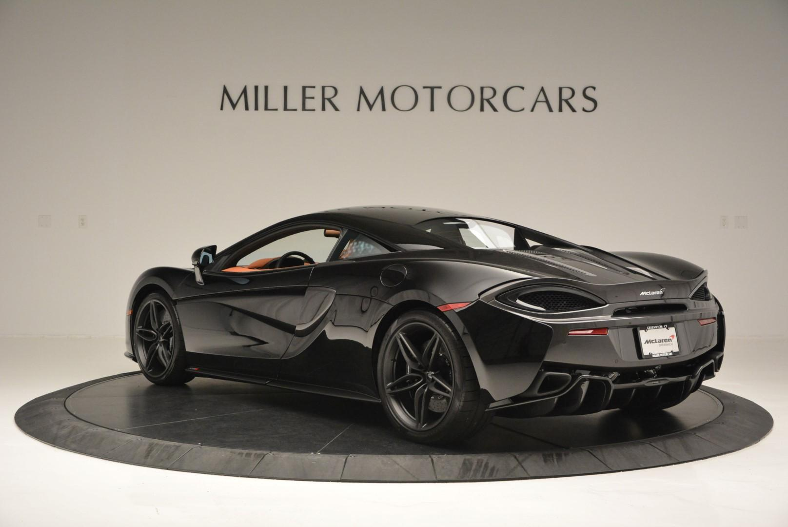Used 2016 Mclaren 570s Greenwich Ct