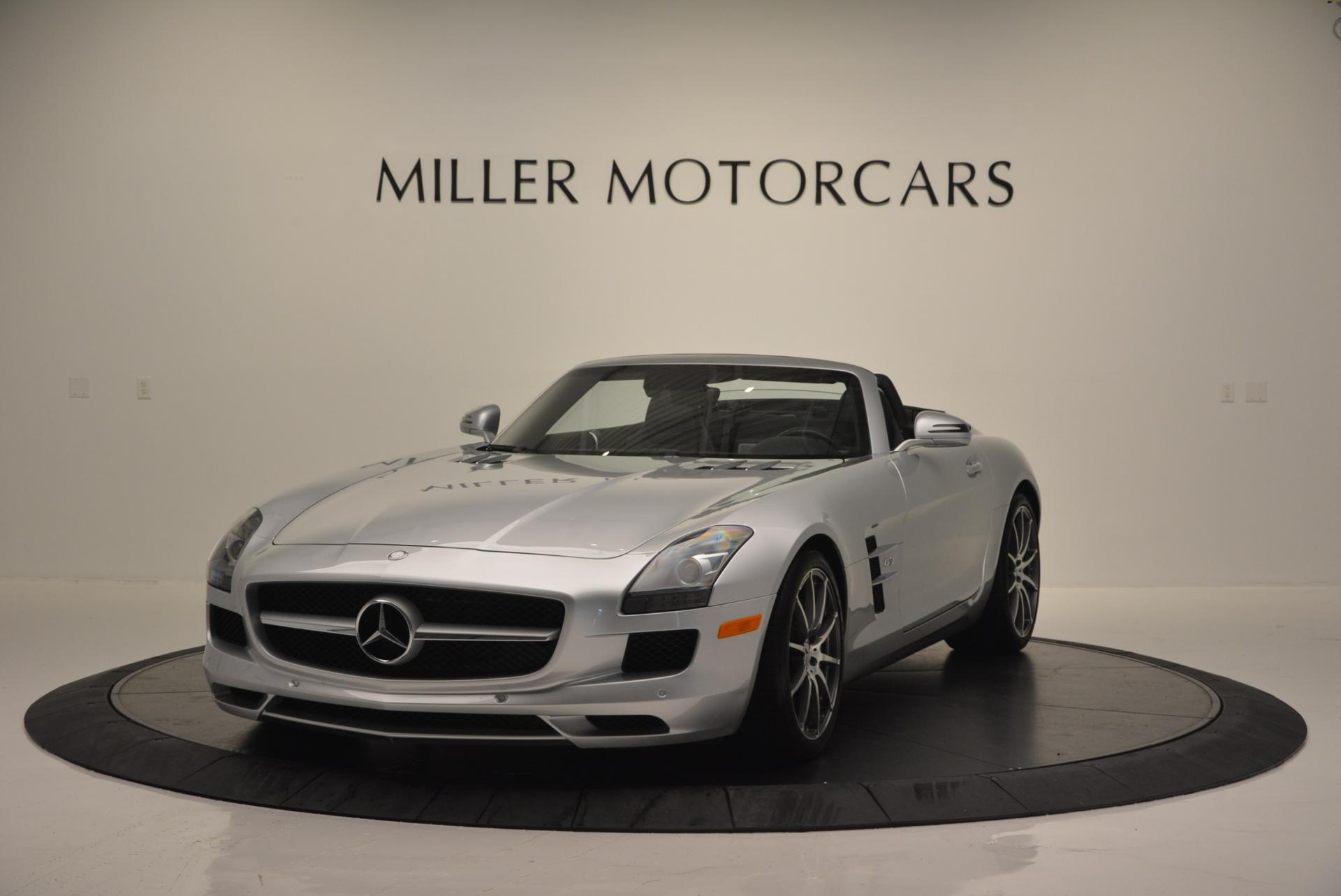 used 2012 mercedes benz sls amg greenwich ct. Black Bedroom Furniture Sets. Home Design Ideas