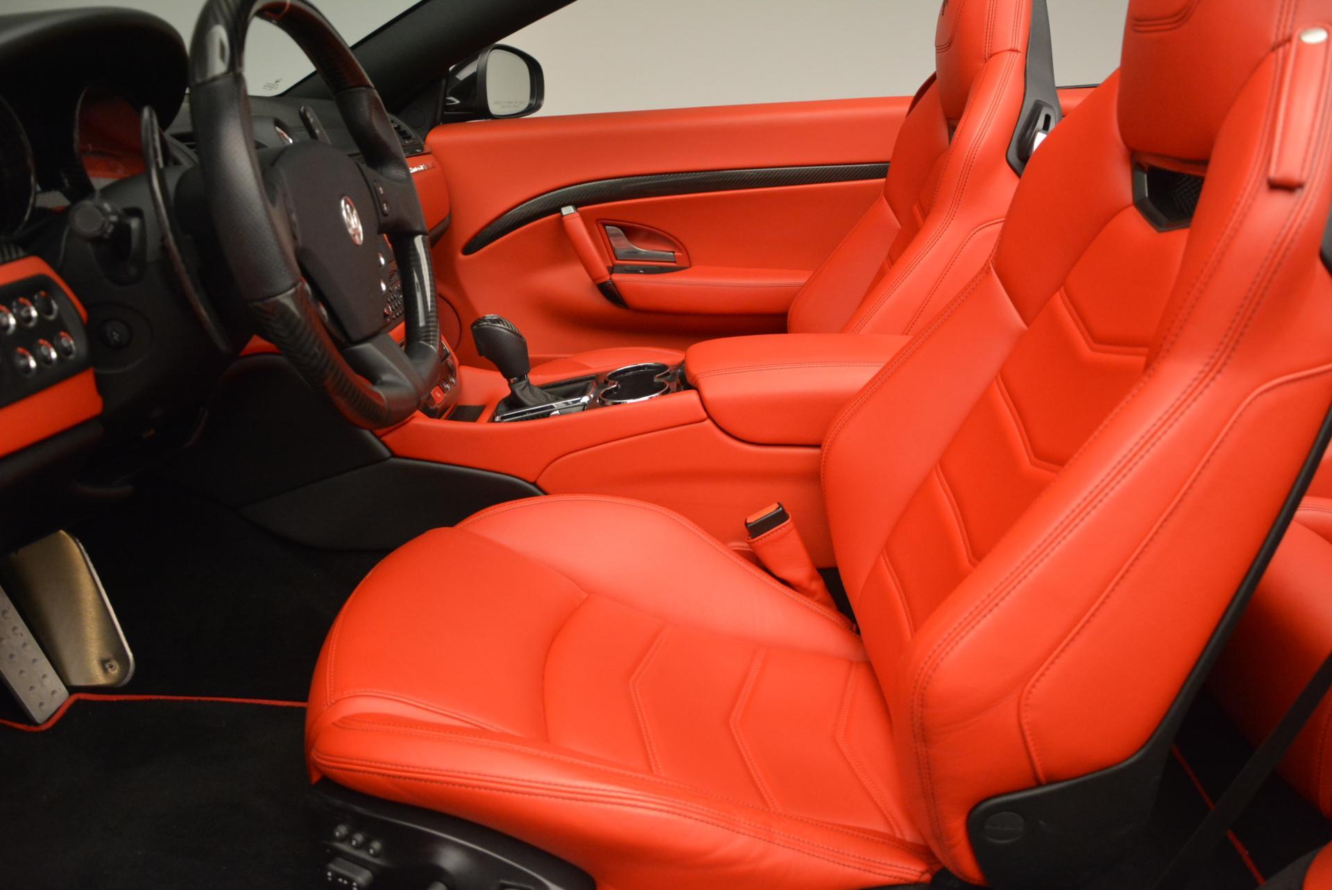Used 2013 Maserati GranTurismo MC | Greenwich, CT