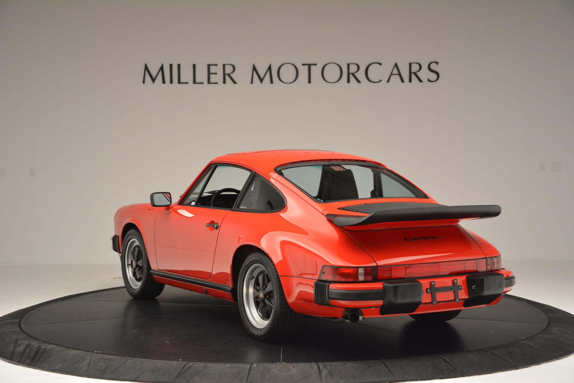 Used 1988 Porsche 911 Carrera | Greenwich, CT