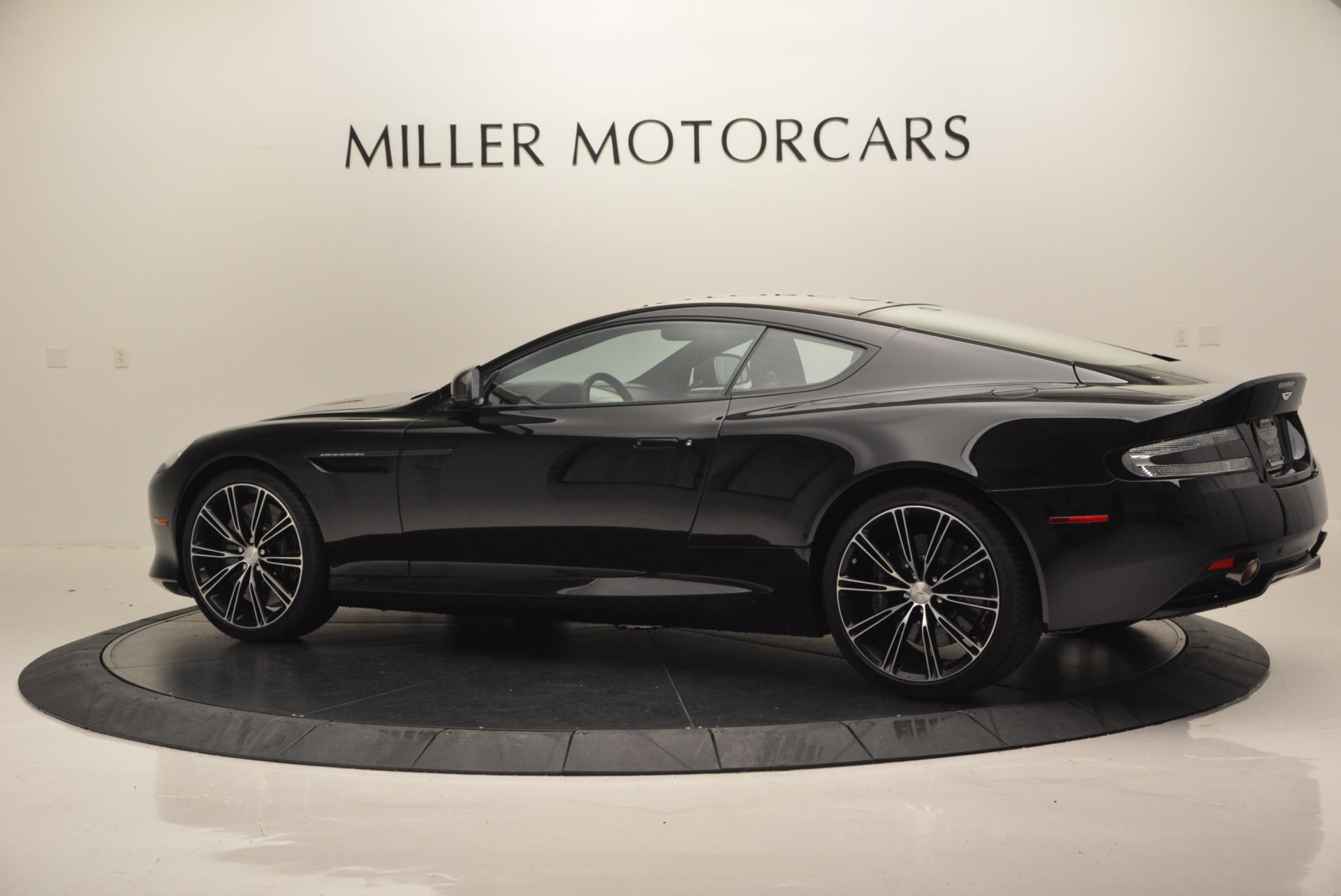 Used 2015 Aston Martin DB9 Carbon Edition | Greenwich, CT