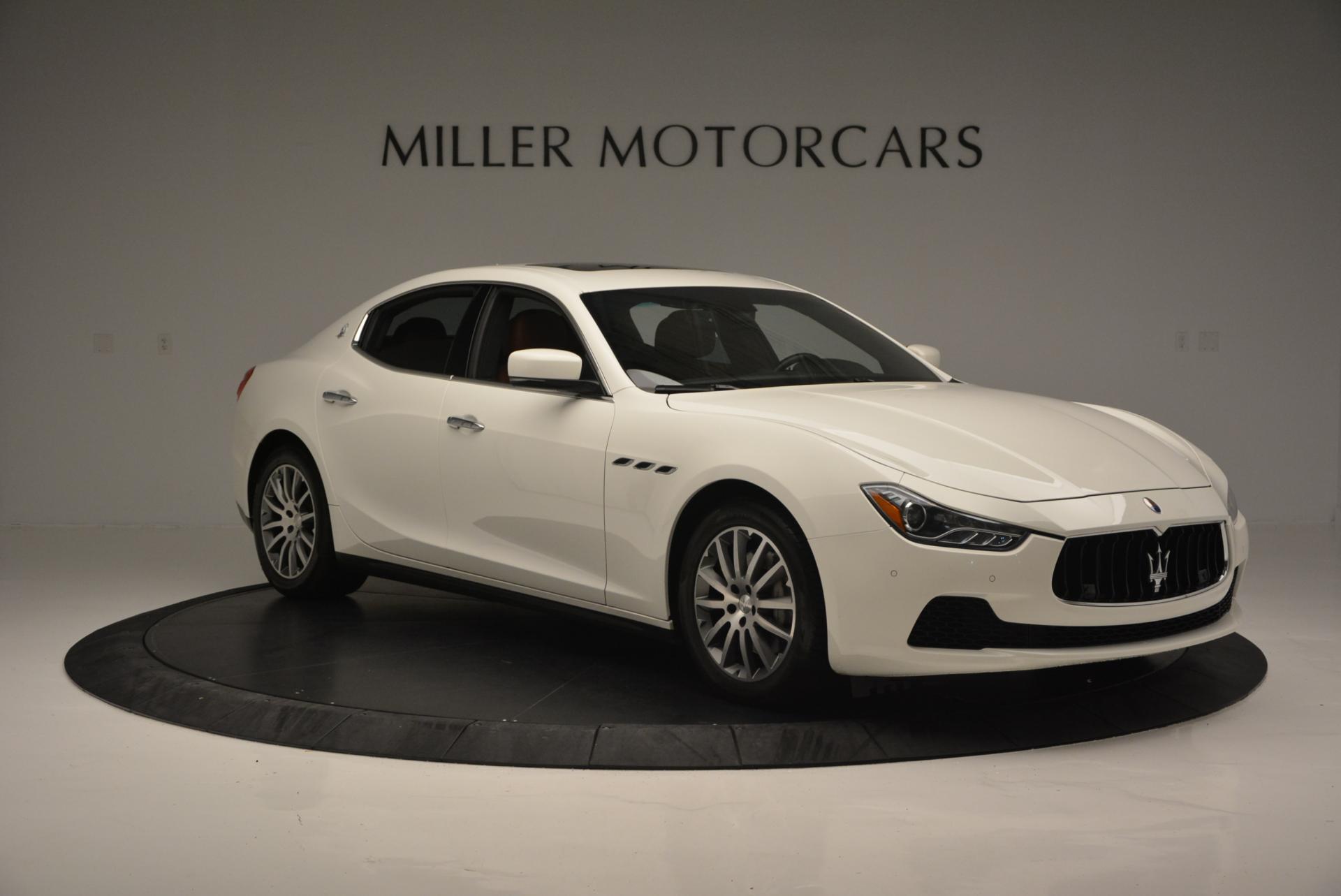 Used 2014 Maserati Ghibli  | Greenwich, CT