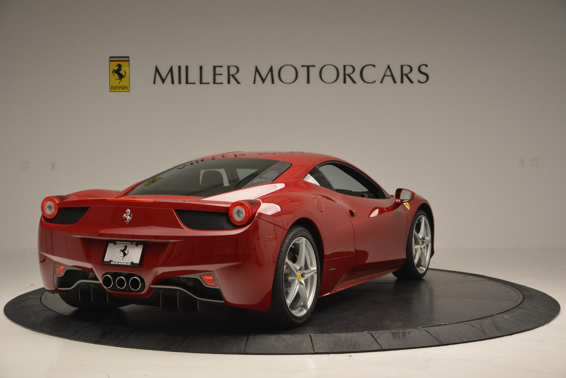 Used 2011 Ferrari 458 Italia  | Greenwich, CT