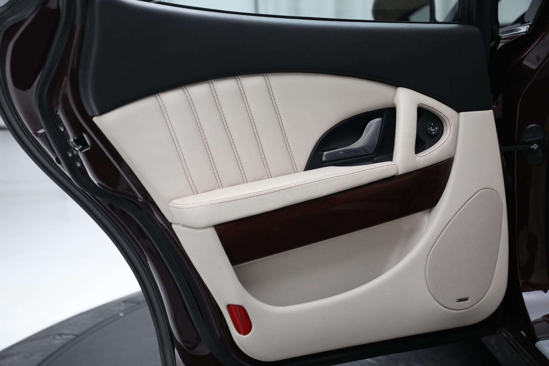 Used 2011 Maserati Quattroporte  | Greenwich, CT