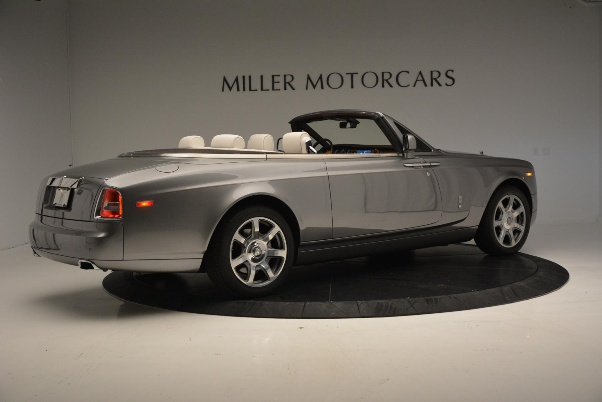 Used 2015 Rolls-Royce Phantom Drophead Coupe  | Greenwich, CT