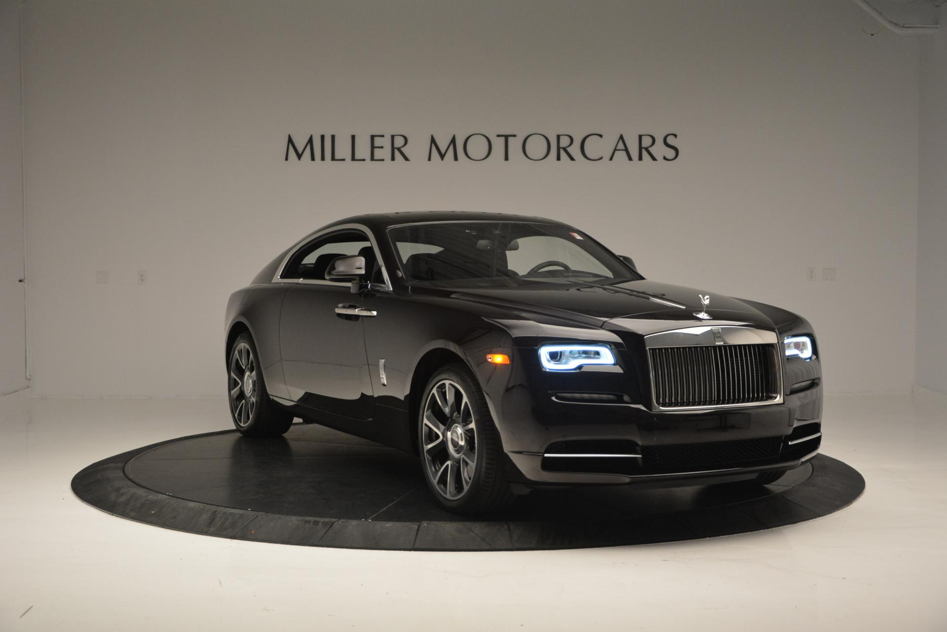 used 2017 rolls royce wraith greenwich ct. Black Bedroom Furniture Sets. Home Design Ideas