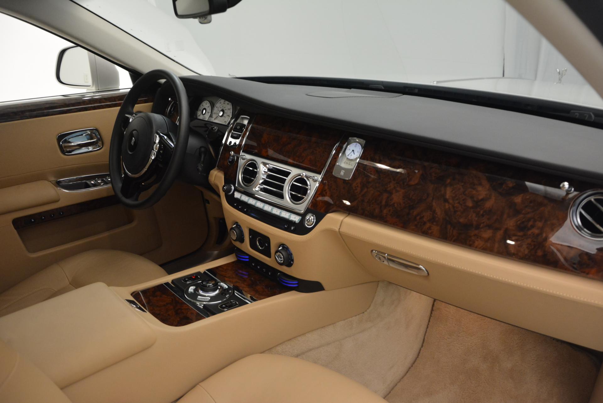 Used 2013 Rolls-Royce Ghost    Greenwich, CT
