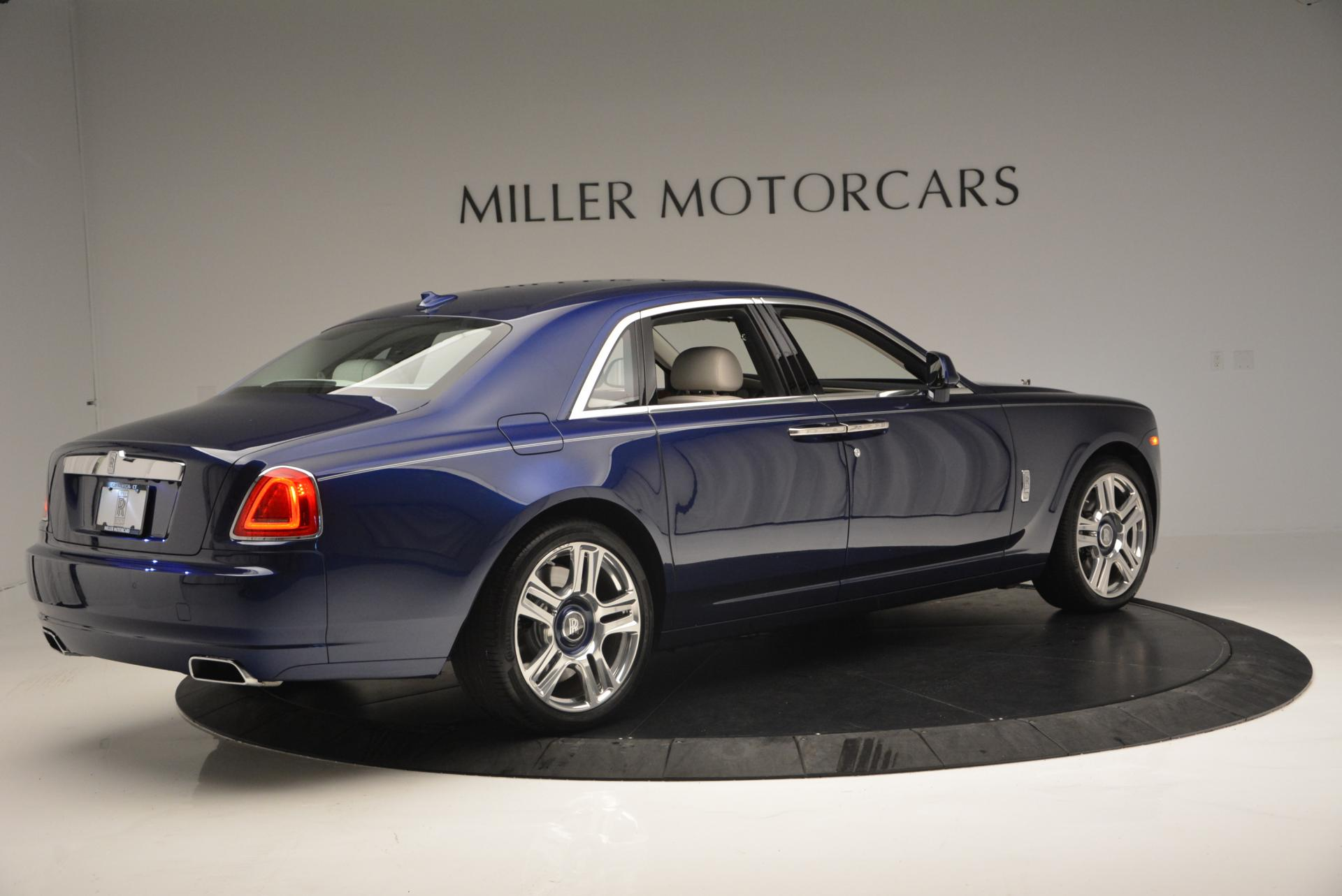 Used 2016 Rolls-Royce Ghost Series II  | Greenwich, CT