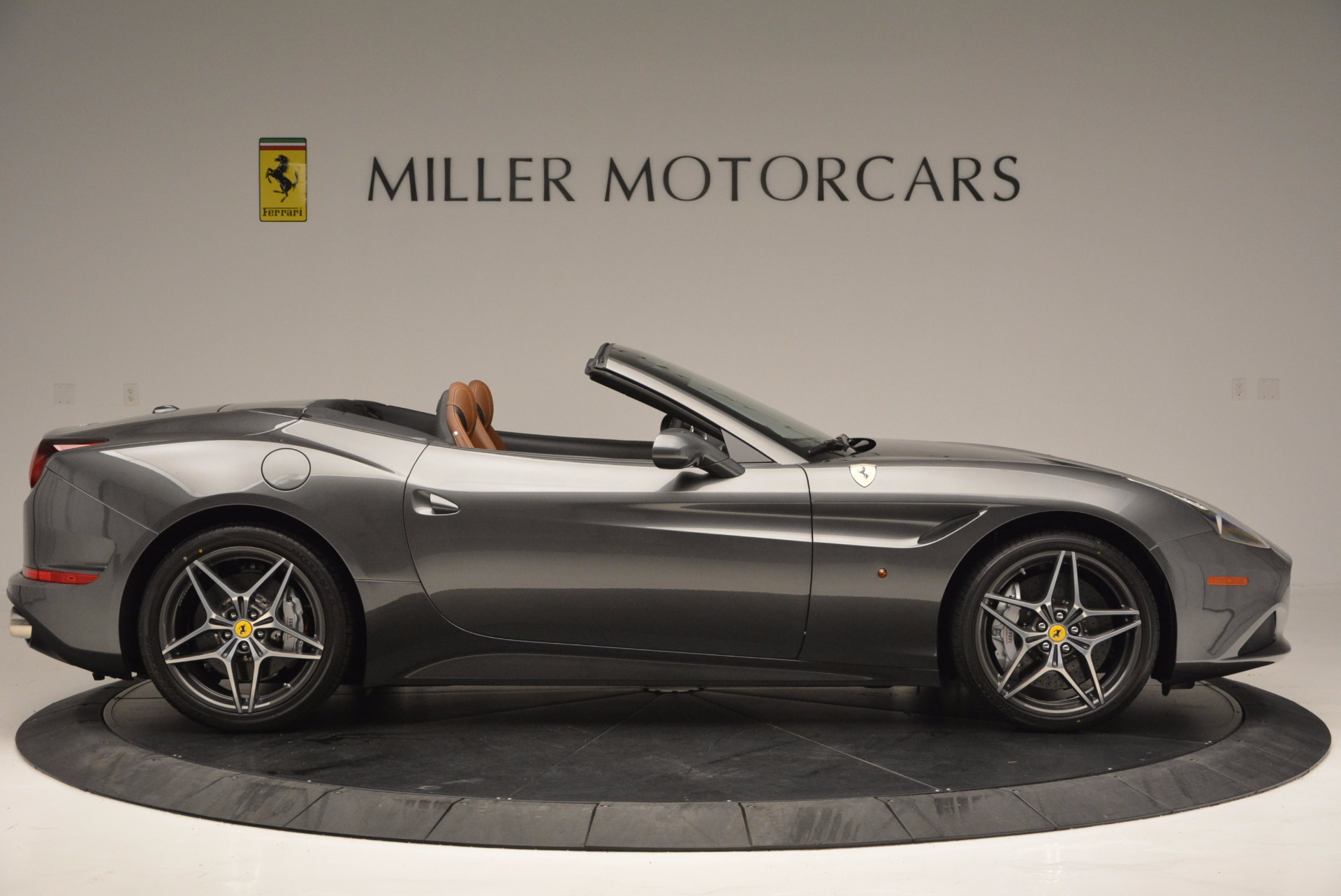 Used 2015 Ferrari California T Greenwich Ct