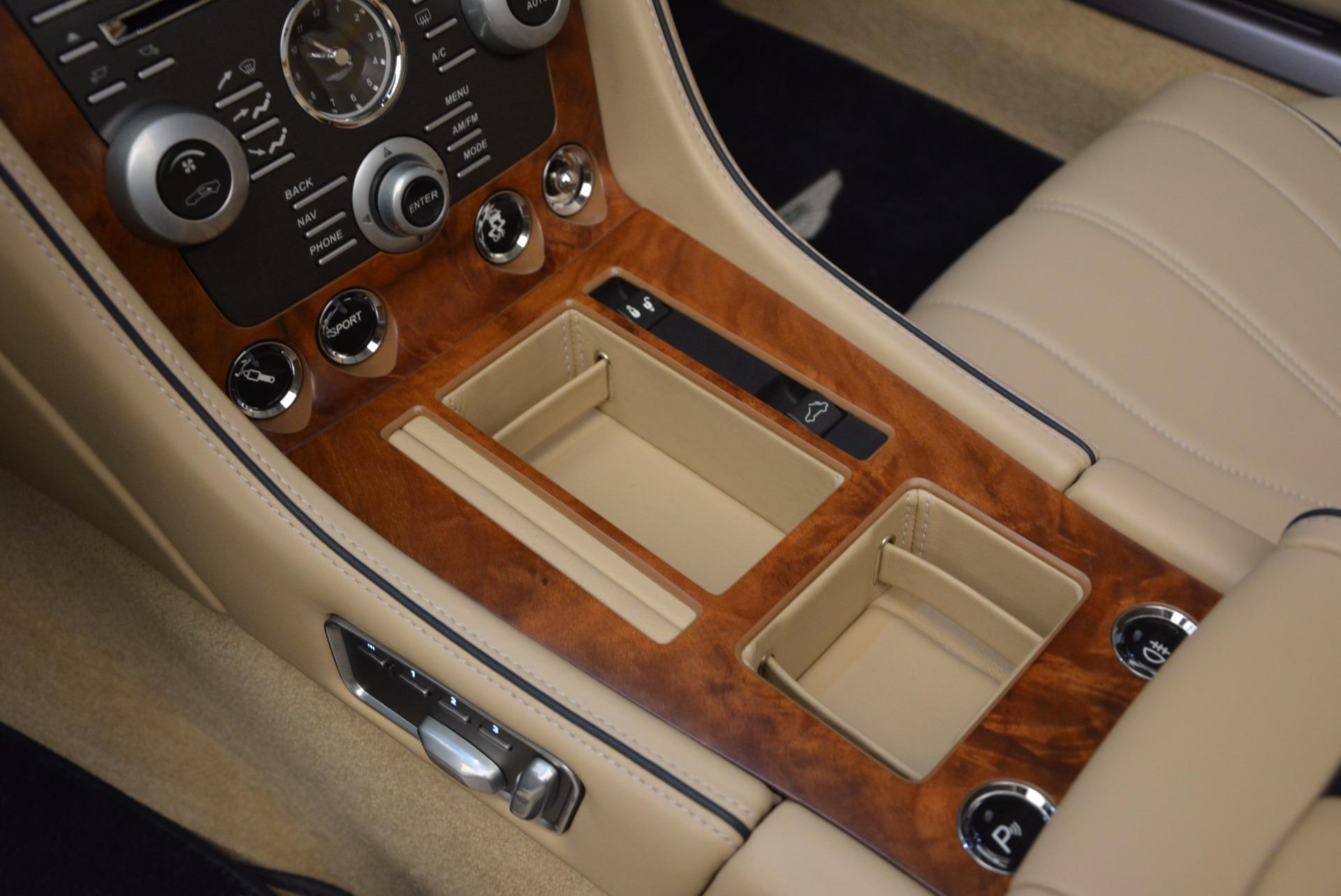 Used 2015 Aston Martin DB9 Volante | Greenwich, CT