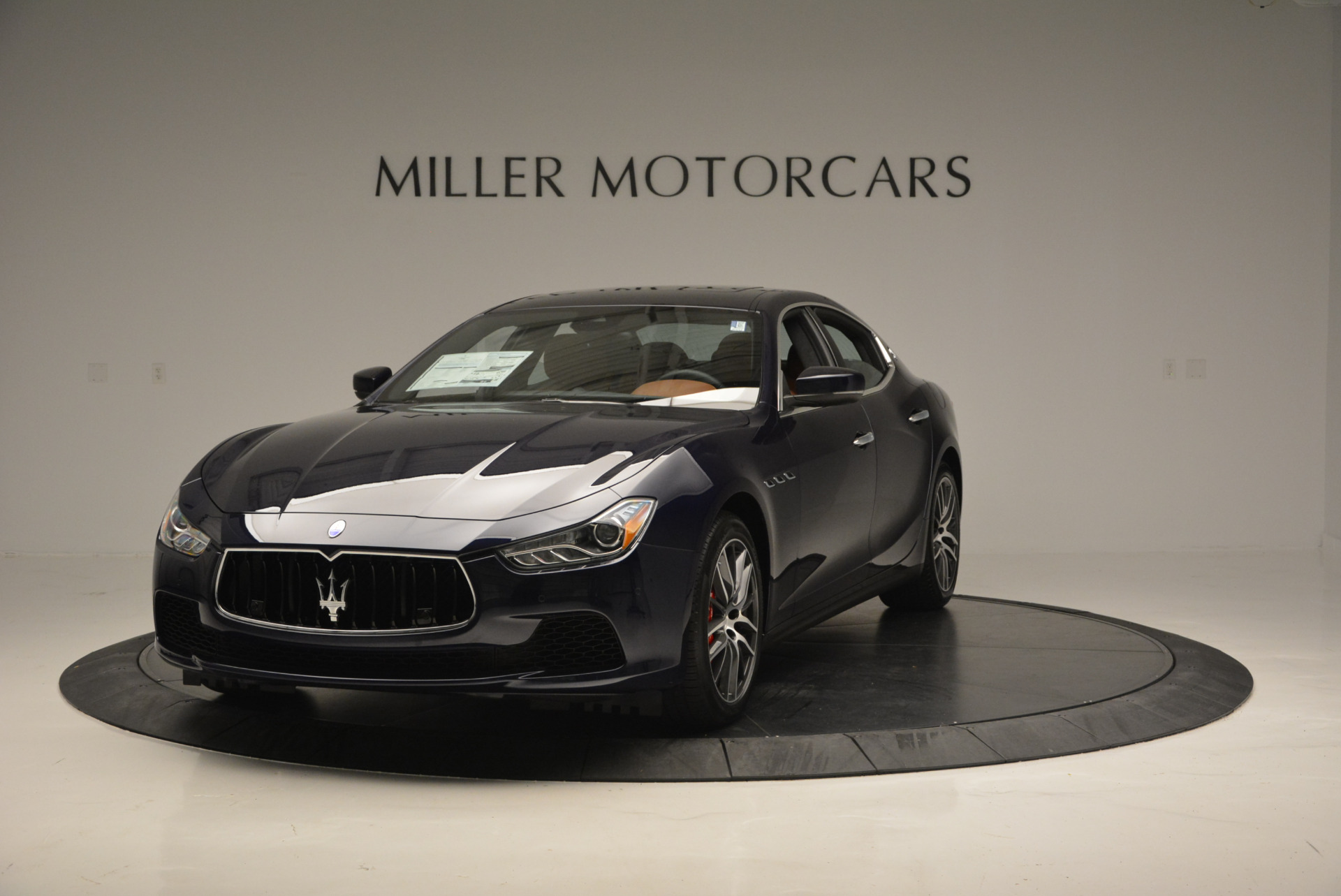 2017 Maserati Ghibli S Q4 Stock W348 For Sale Near Greenwich Ct