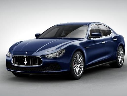 Miller Motorcars Maserati Lease Specialsml