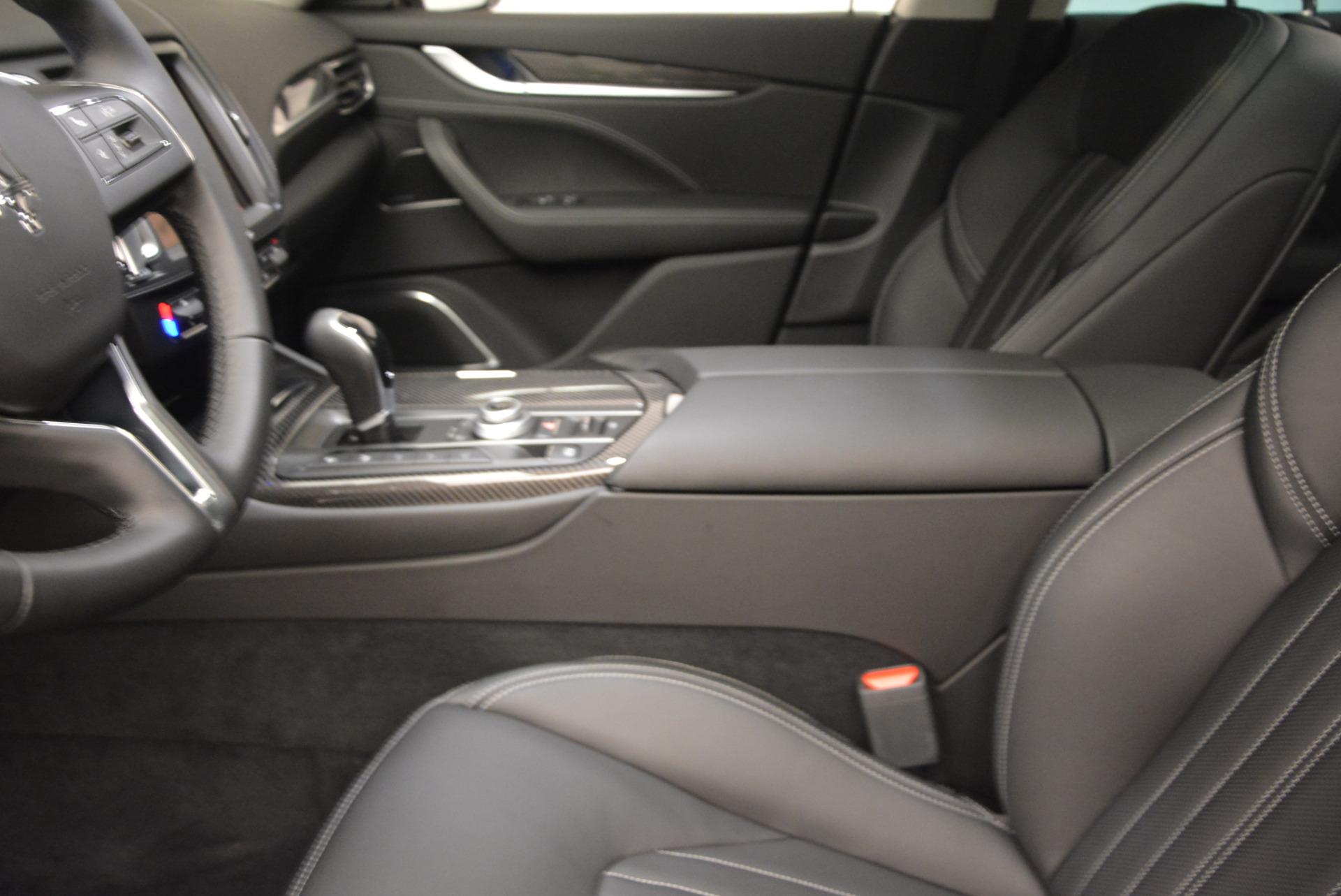 New 2017 Maserati Levante 350hp | Greenwich, CT