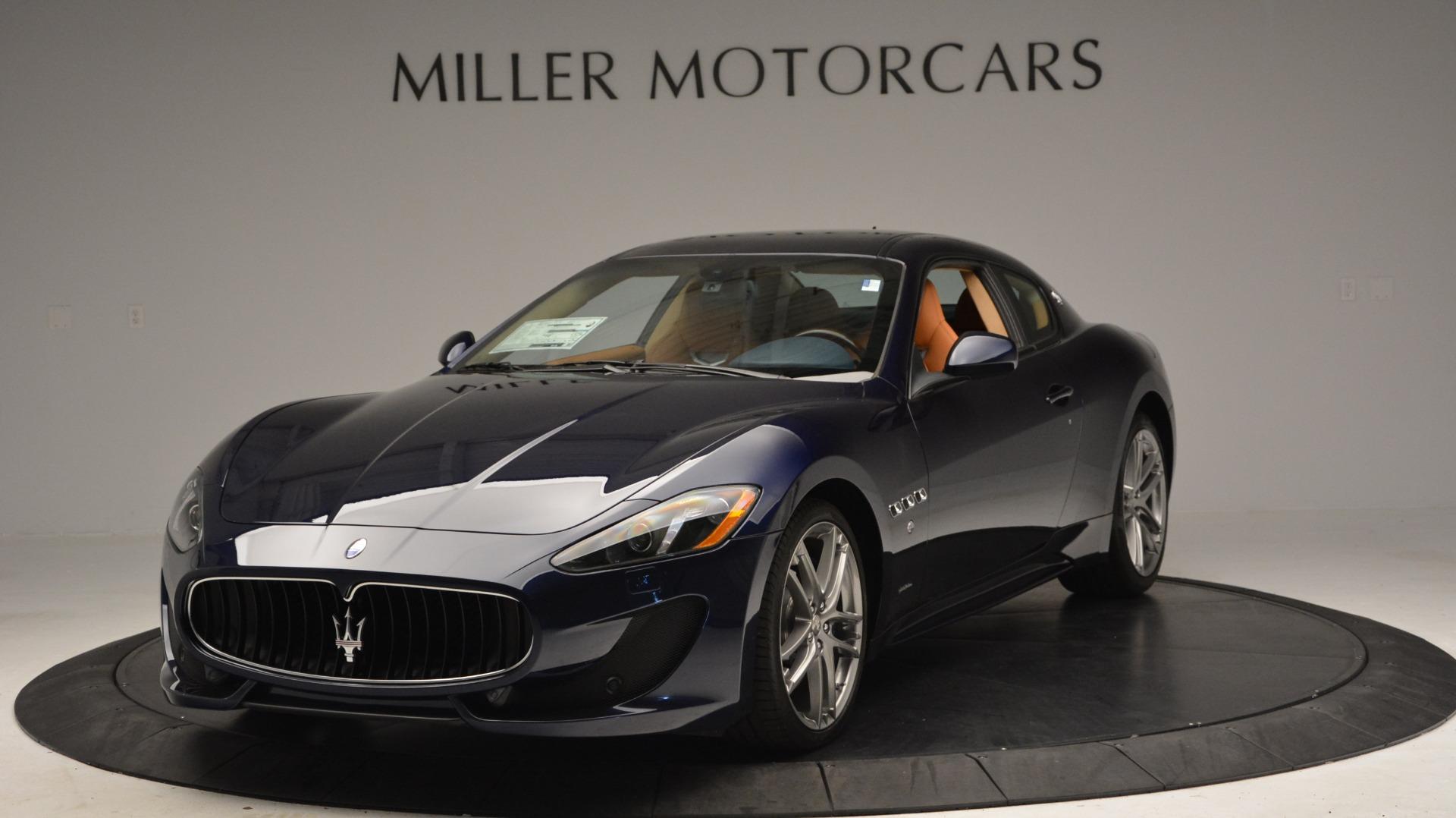 2017 Maserati For Sale