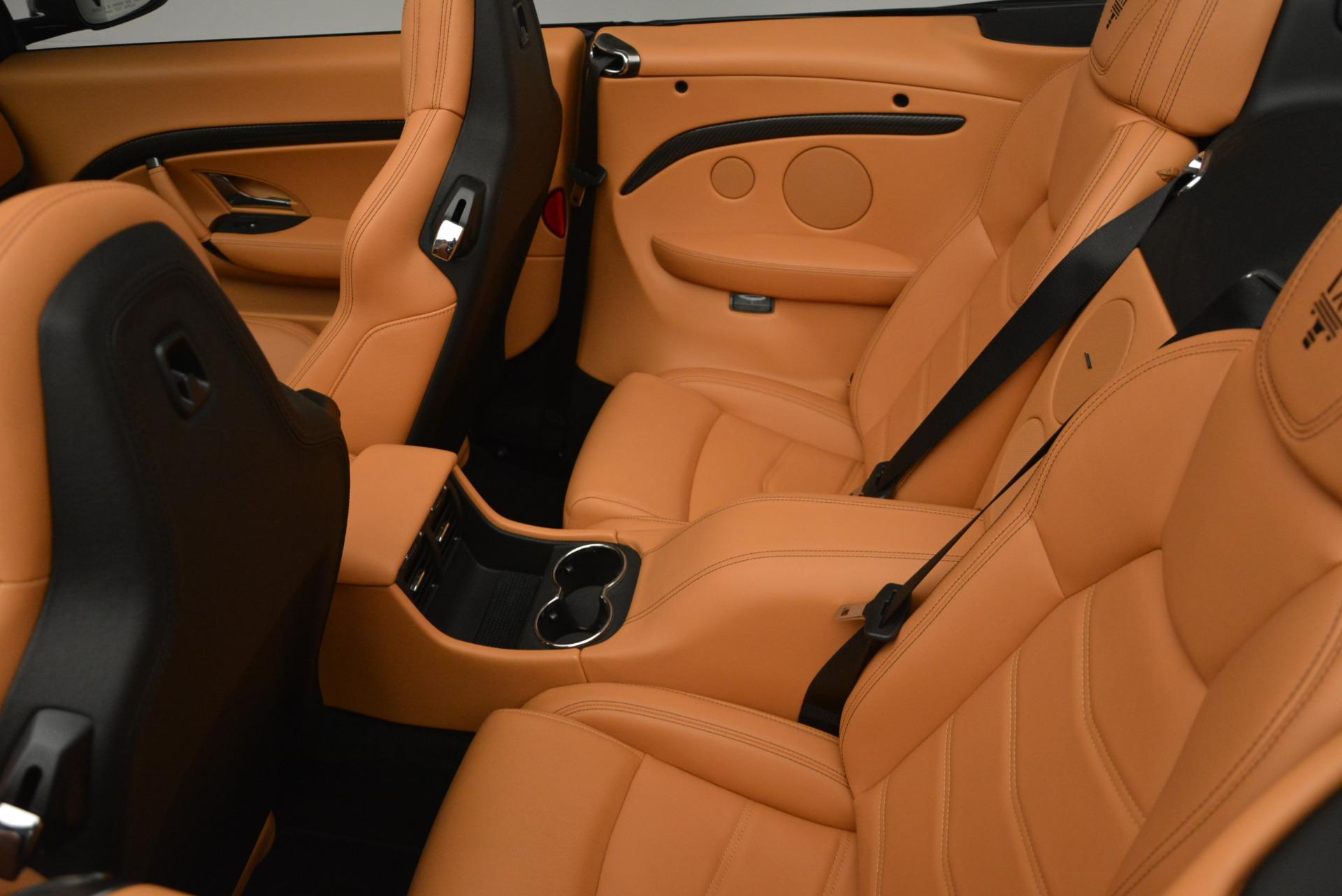 New 2017 Maserati GranTurismo Cab MC | Greenwich, CT