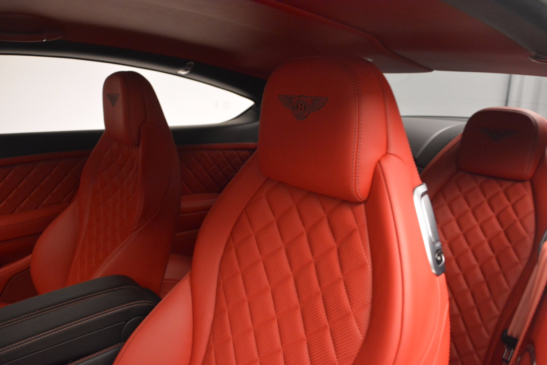 Used 2016 Bentley Continental GT  | Greenwich, CT
