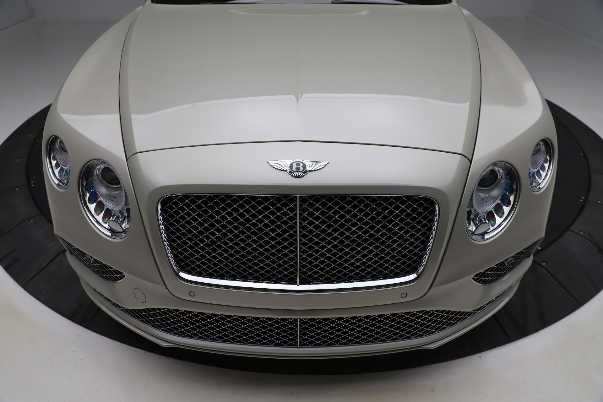 Used 2016 Bentley Continental GT Speed Convertible    Greenwich, CT