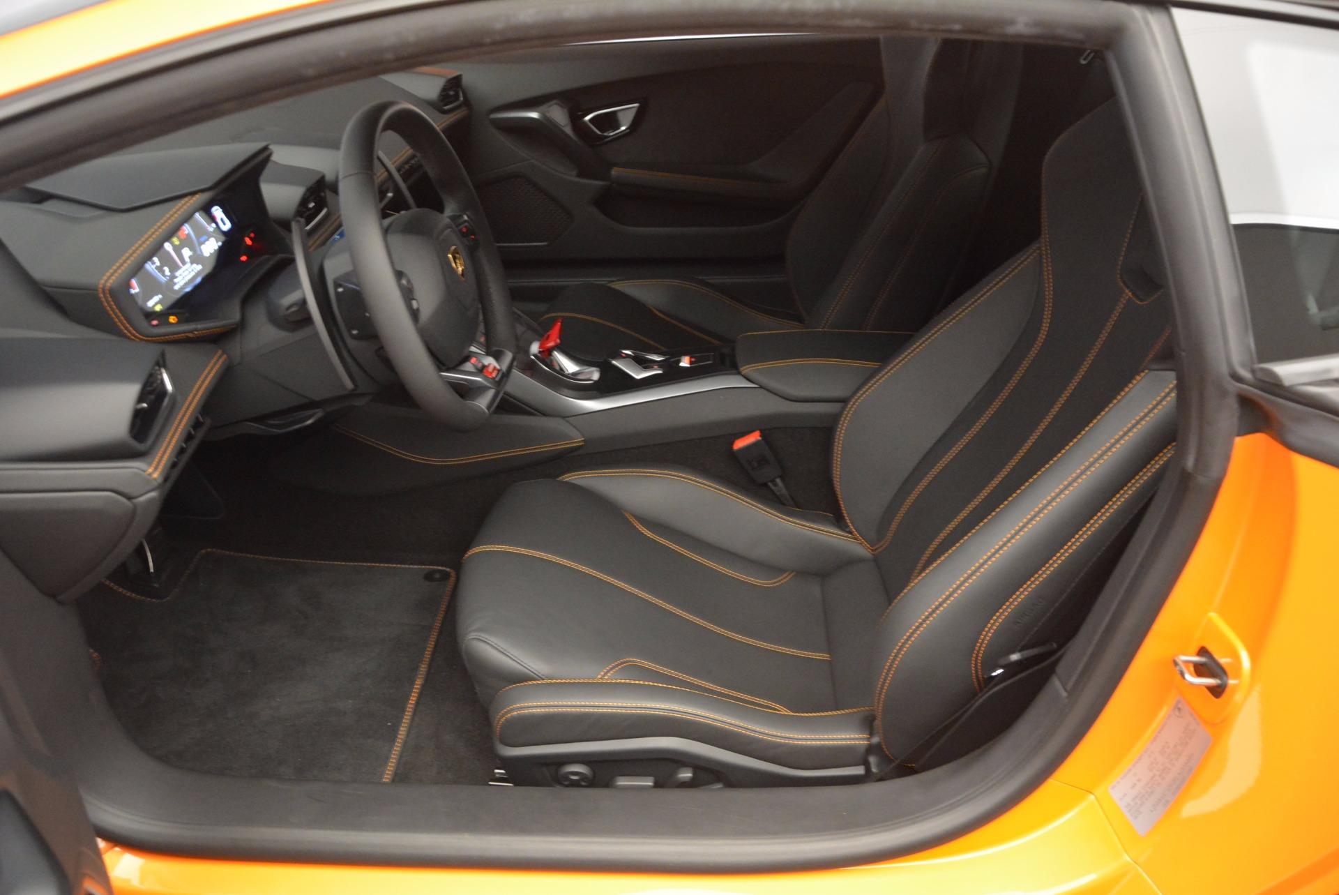 Used 2015 Lamborghini Huracan LP 610-4 | Greenwich, CT