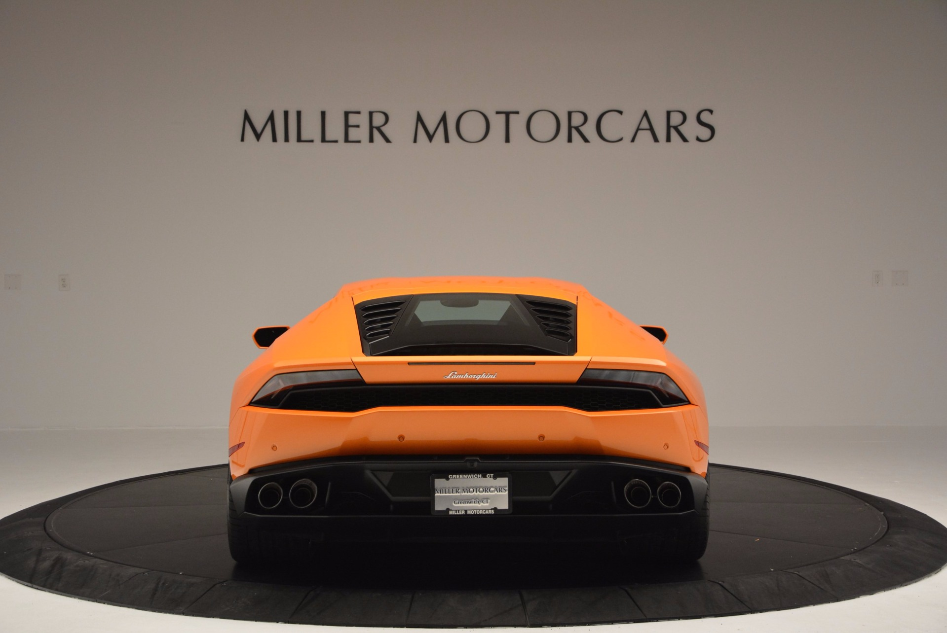 Used 2015 Lamborghini Huracan LP 610-4 | Greenwich, CT