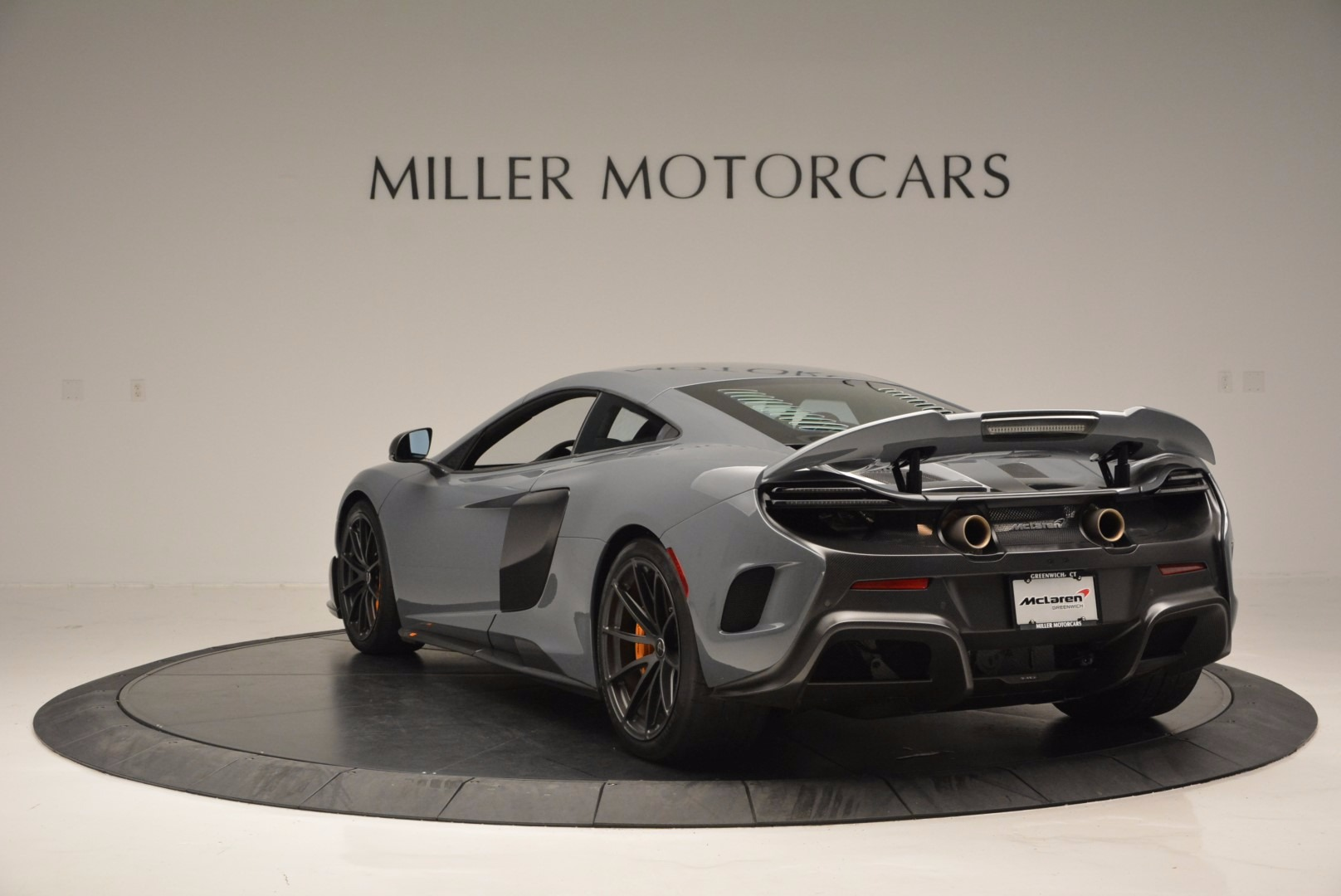 Used 2016 McLaren 675LT  | Greenwich, CT
