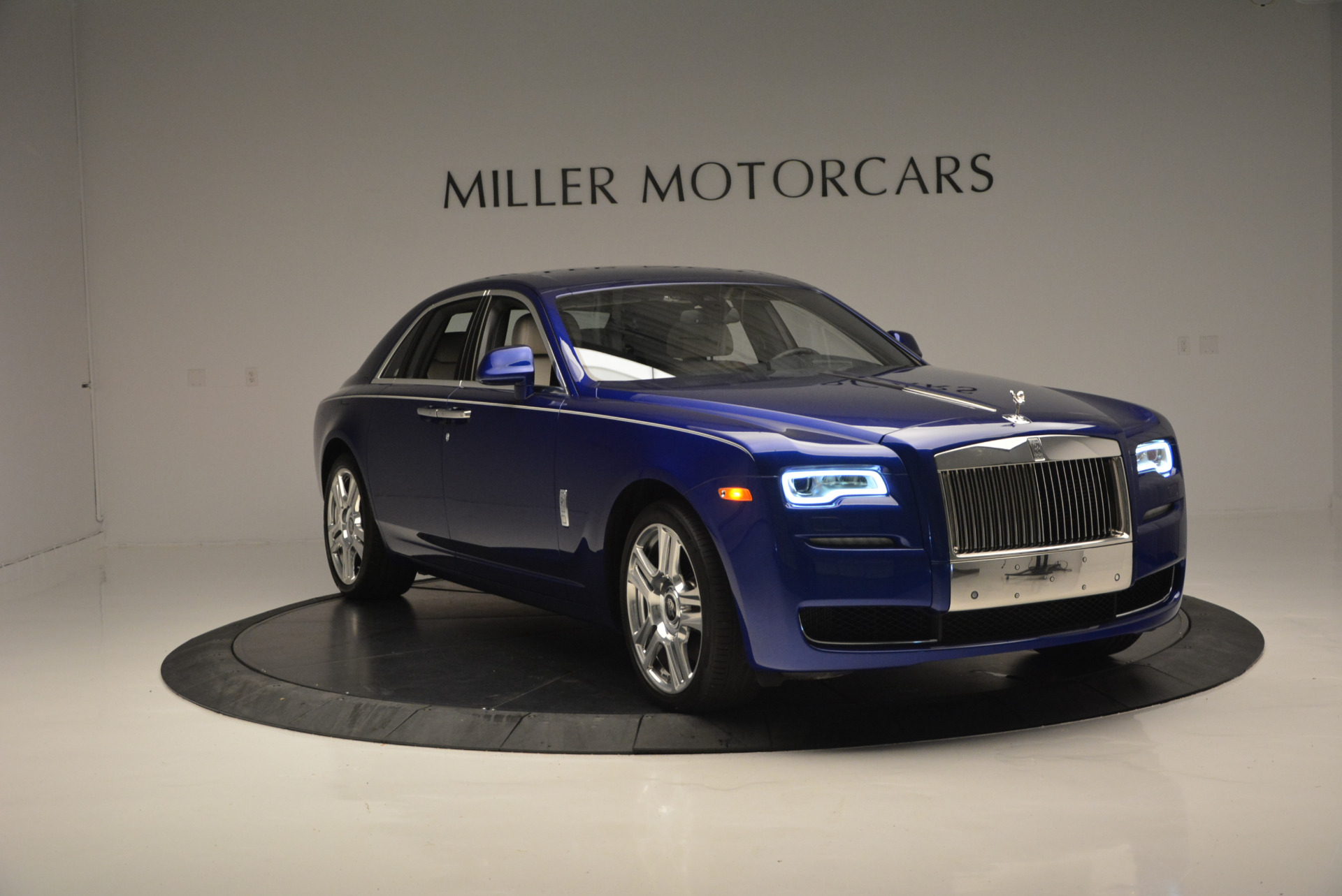Used 2016 Rolls Royce Ghost Series Ii Greenwich Ct