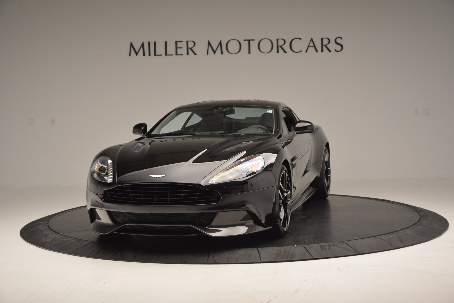 2017 aston martin vanquish 2-door coupe stock # a1195b for sale near