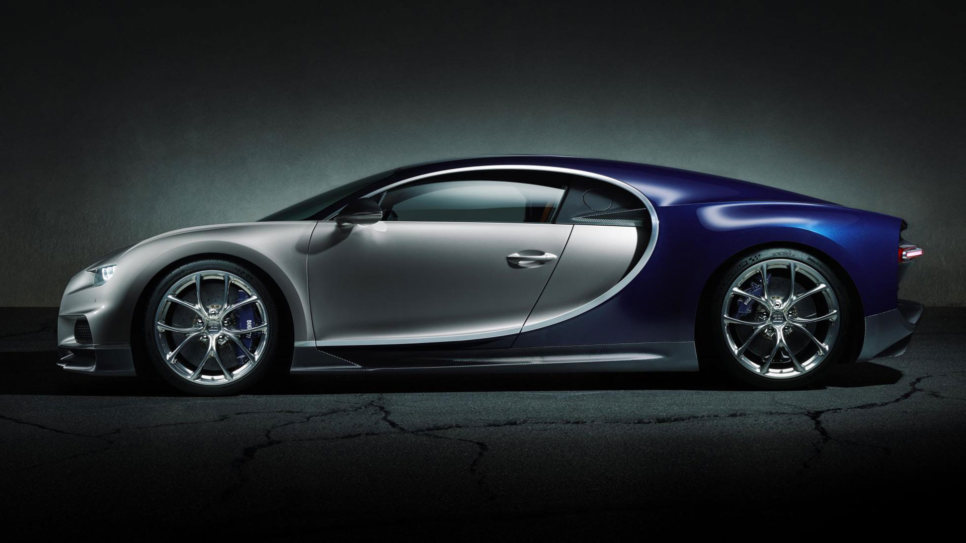 New 2017 Bugatti Chiron  | Greenwich, CT