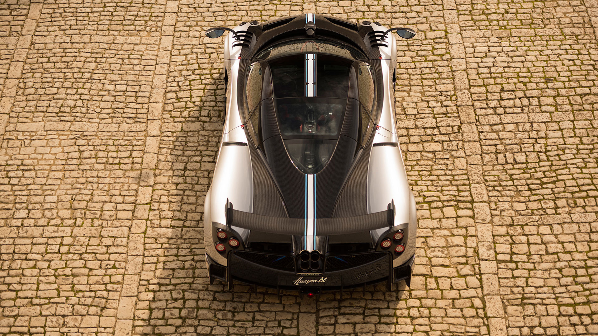 New 2016 Pagani Huayra BC  | Greenwich, CT