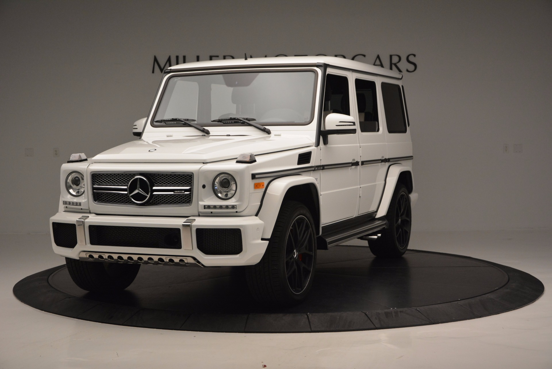 Used 2016 mercedes benz g class amg g65 greenwich ct for Mercedes benz g class amg