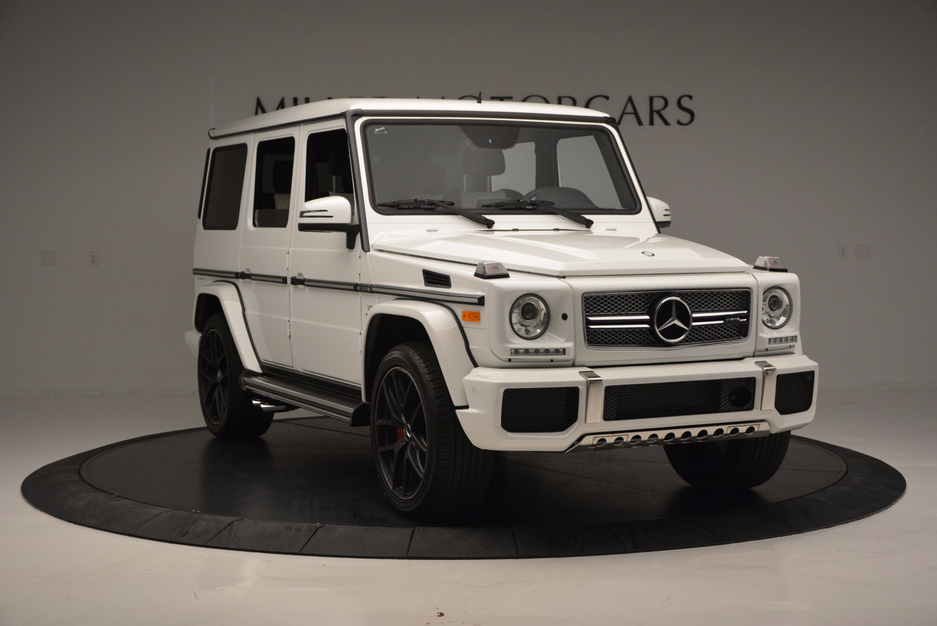 Used 2016 Mercedes Benz G-Class AMG G65 | Greenwich, CT