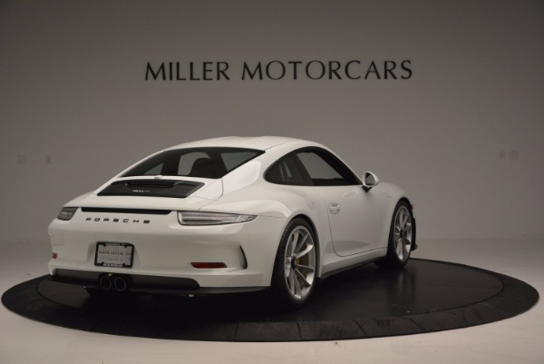 2016 Porsche 911 R 911 R Stock 7092c For Sale Near